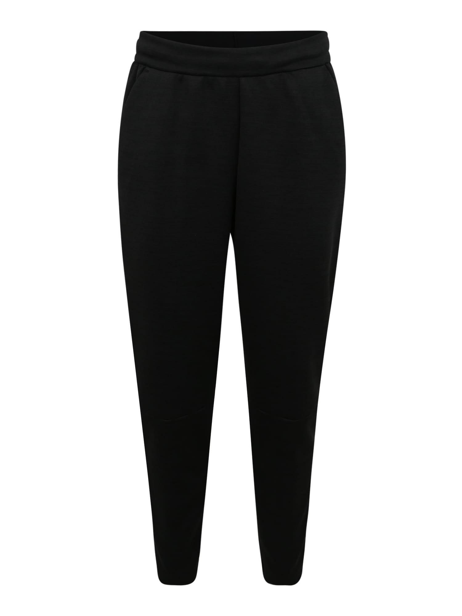 Sportovní kalhoty M ZNE pt černá ADIDAS PERFORMANCE