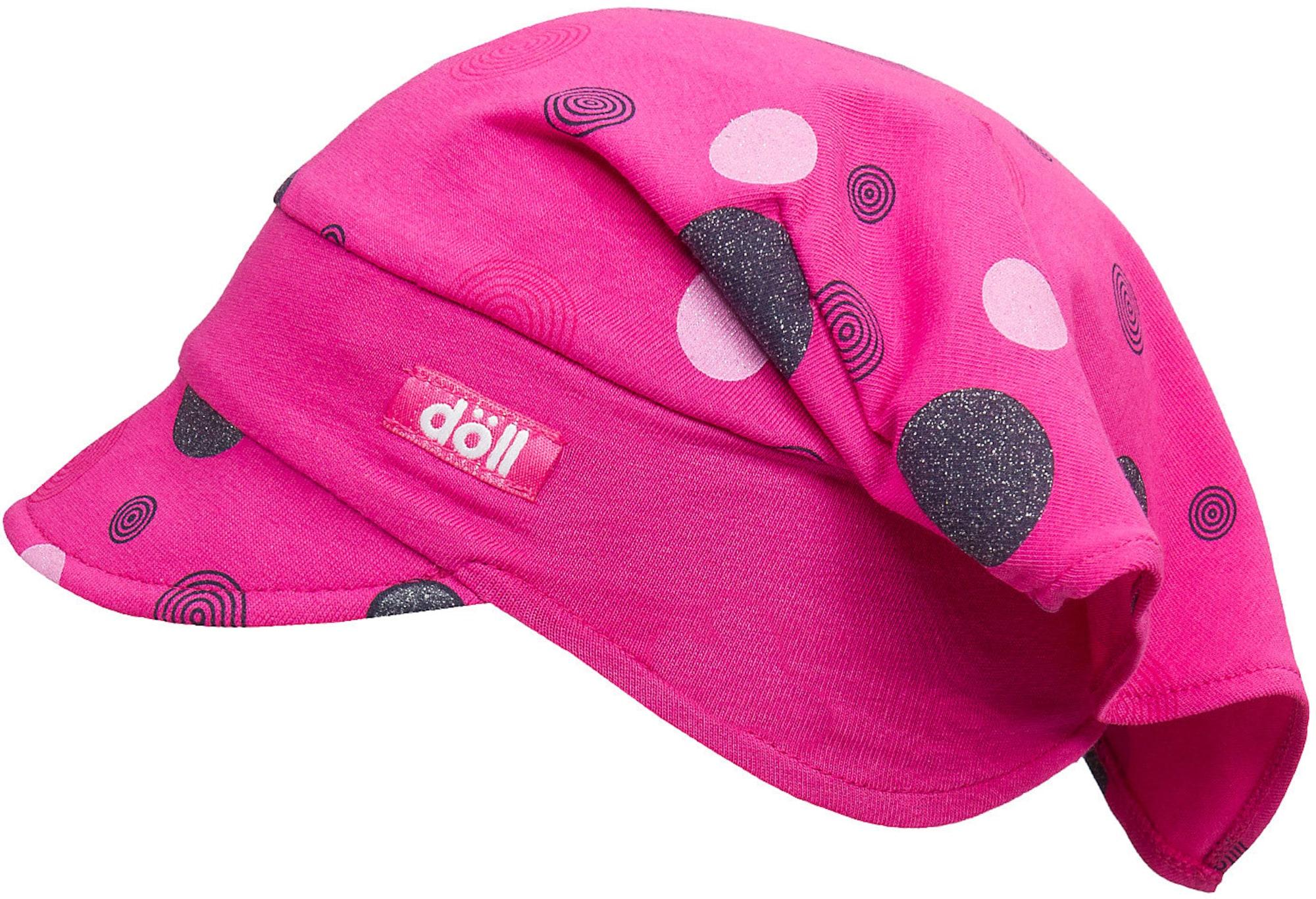 Kopftuch mit UV Schutz 30 mit Schirm