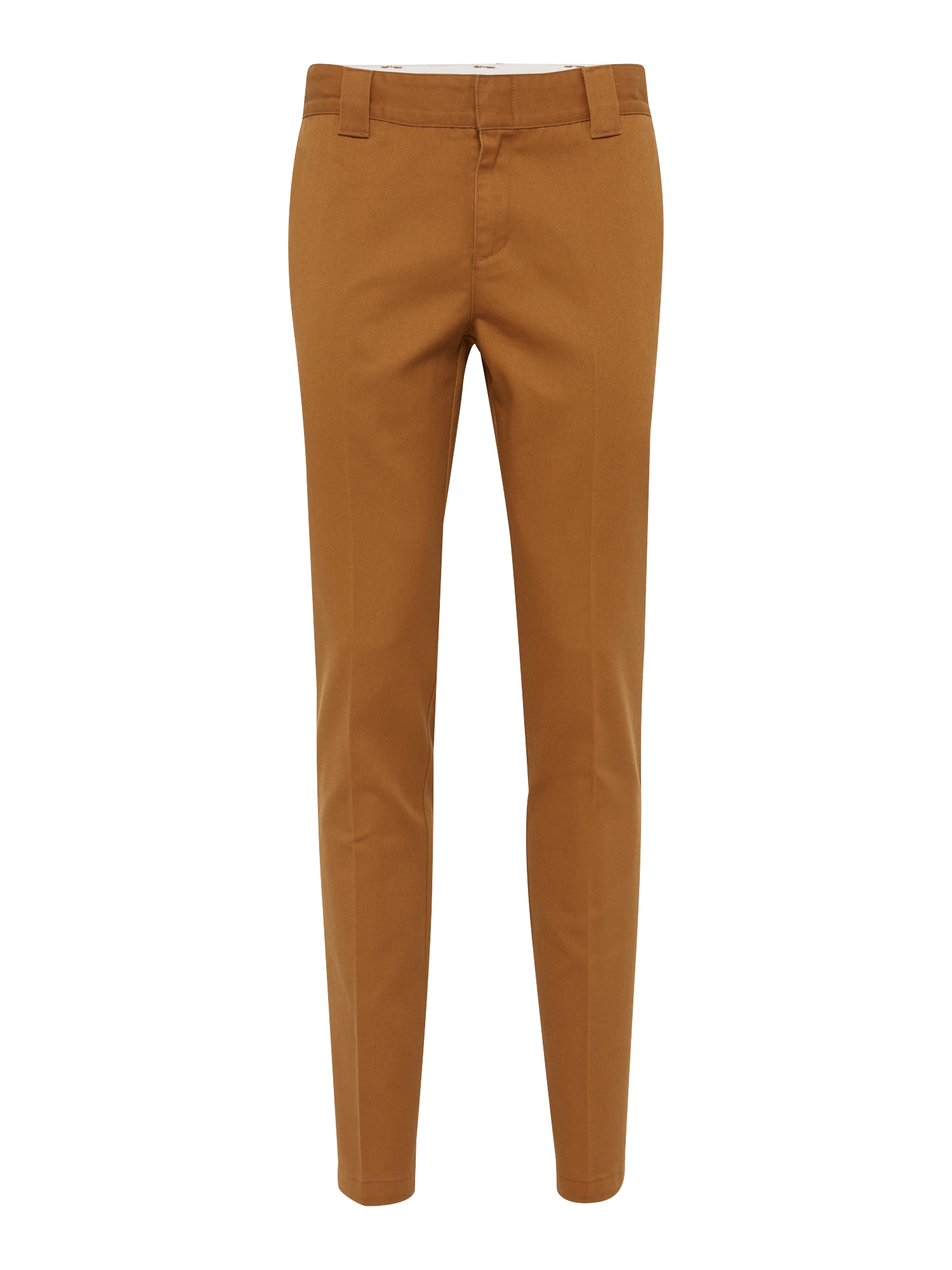 Chino kalhoty WE872 koňaková DICKIES