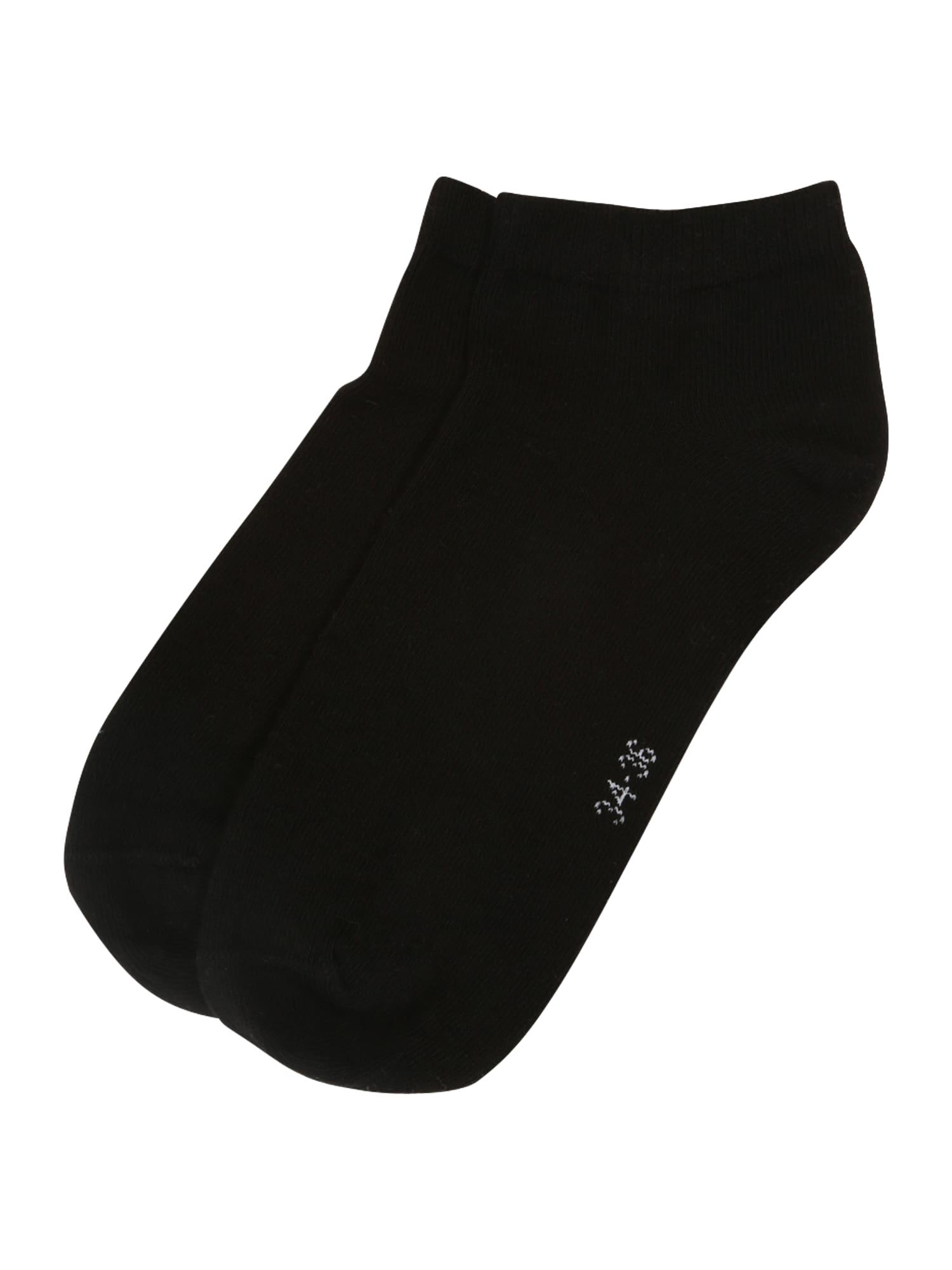 NAME IT Ponožky  černá