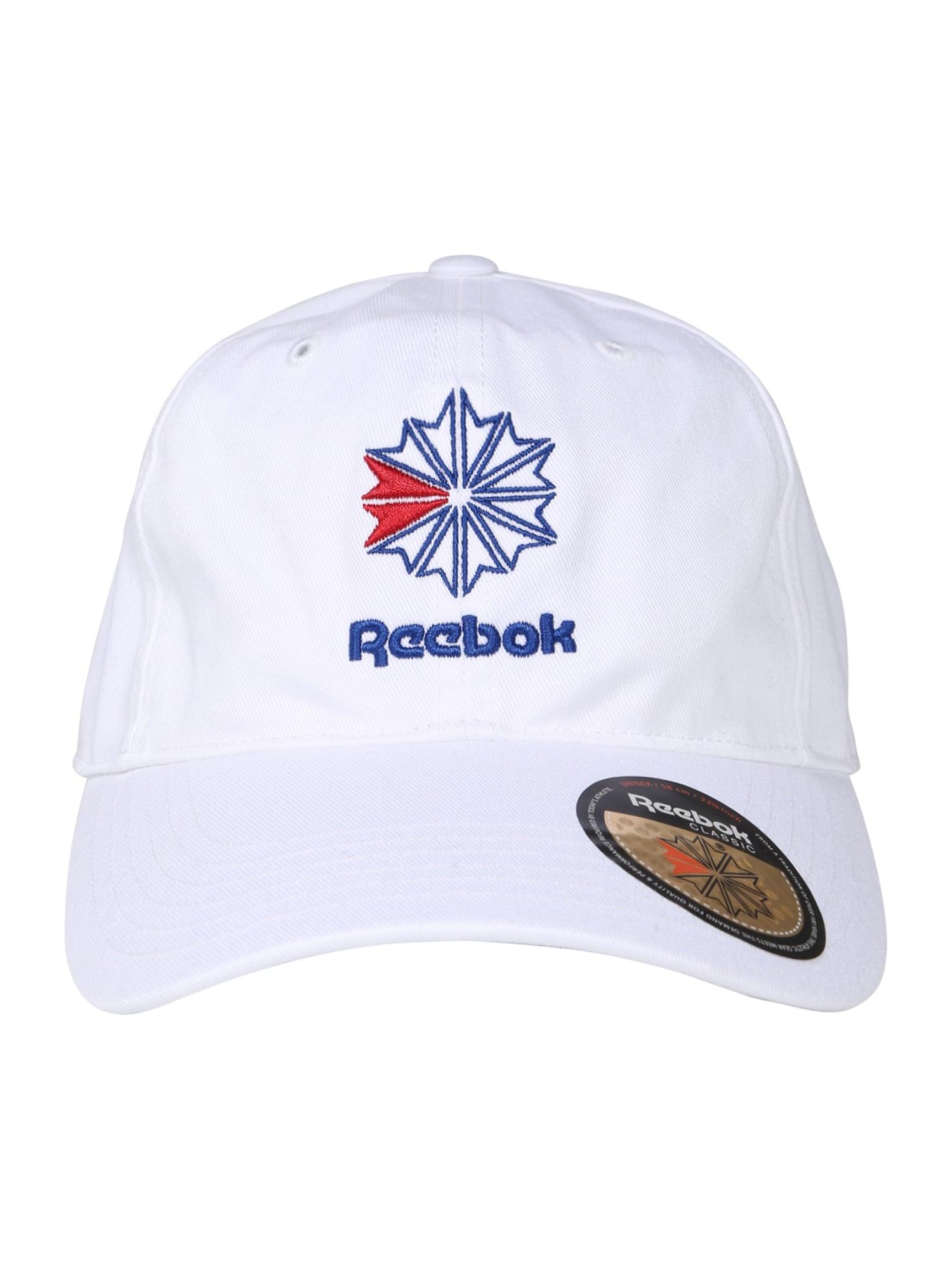 Kšiltovka CL FO Starcrest modrá červená bílá Reebok Classic