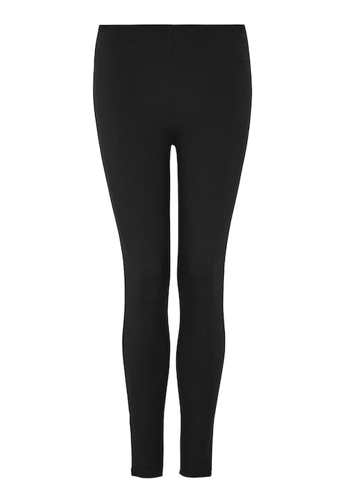 Leggings aus Heavy-Jersey