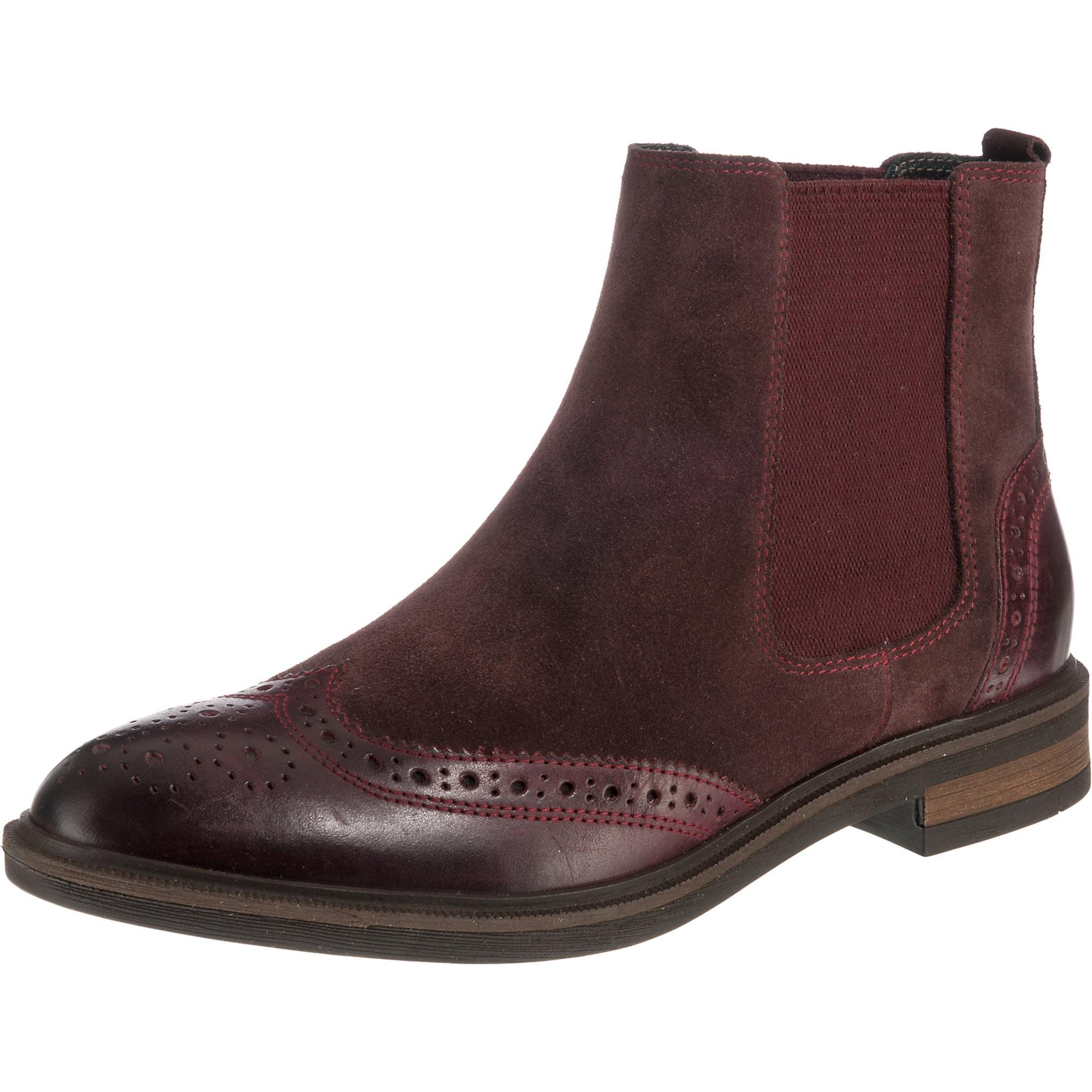 Chelsea Boots | Schuhe > Boots > Chelsea-Boots | Bordeaux | KLONDIKE 1896