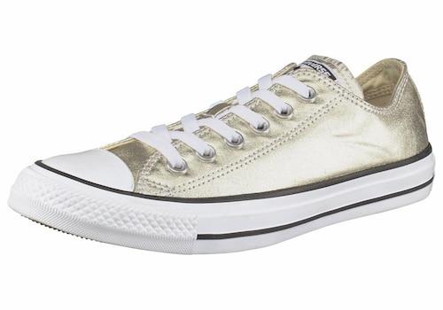 Sneaker »Chuck Taylor All Star Ox Seasonal Metallic«