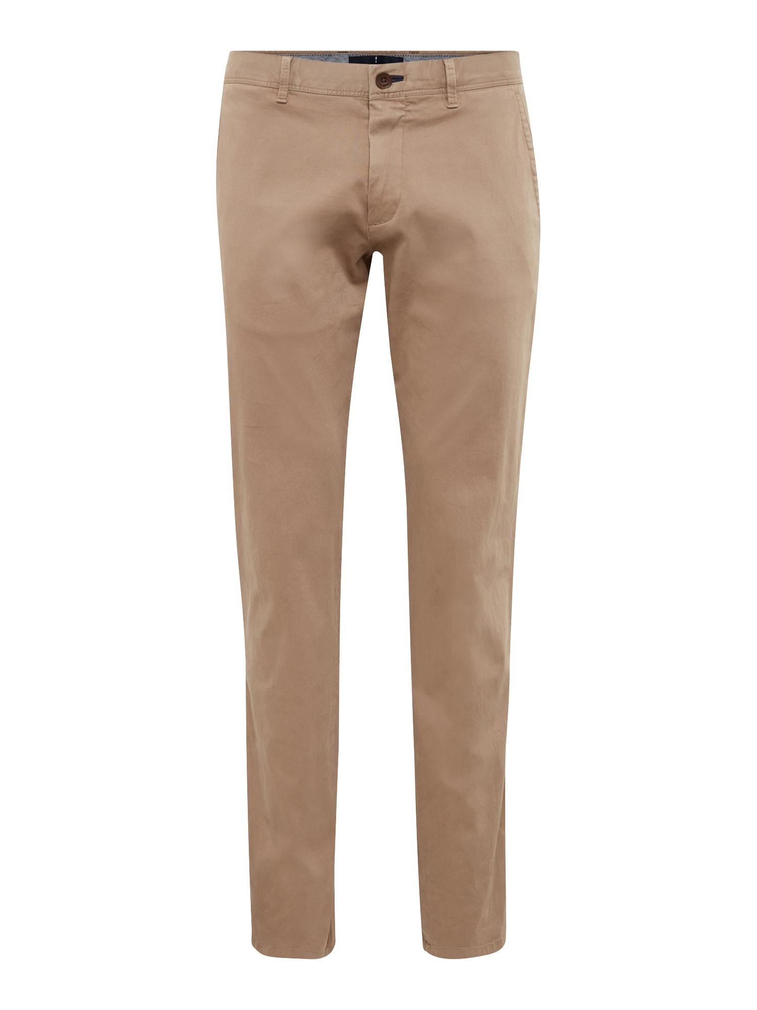 Chino kalhoty 15 JJF-20Matthew-D 10000625 velbloudí JOOP!