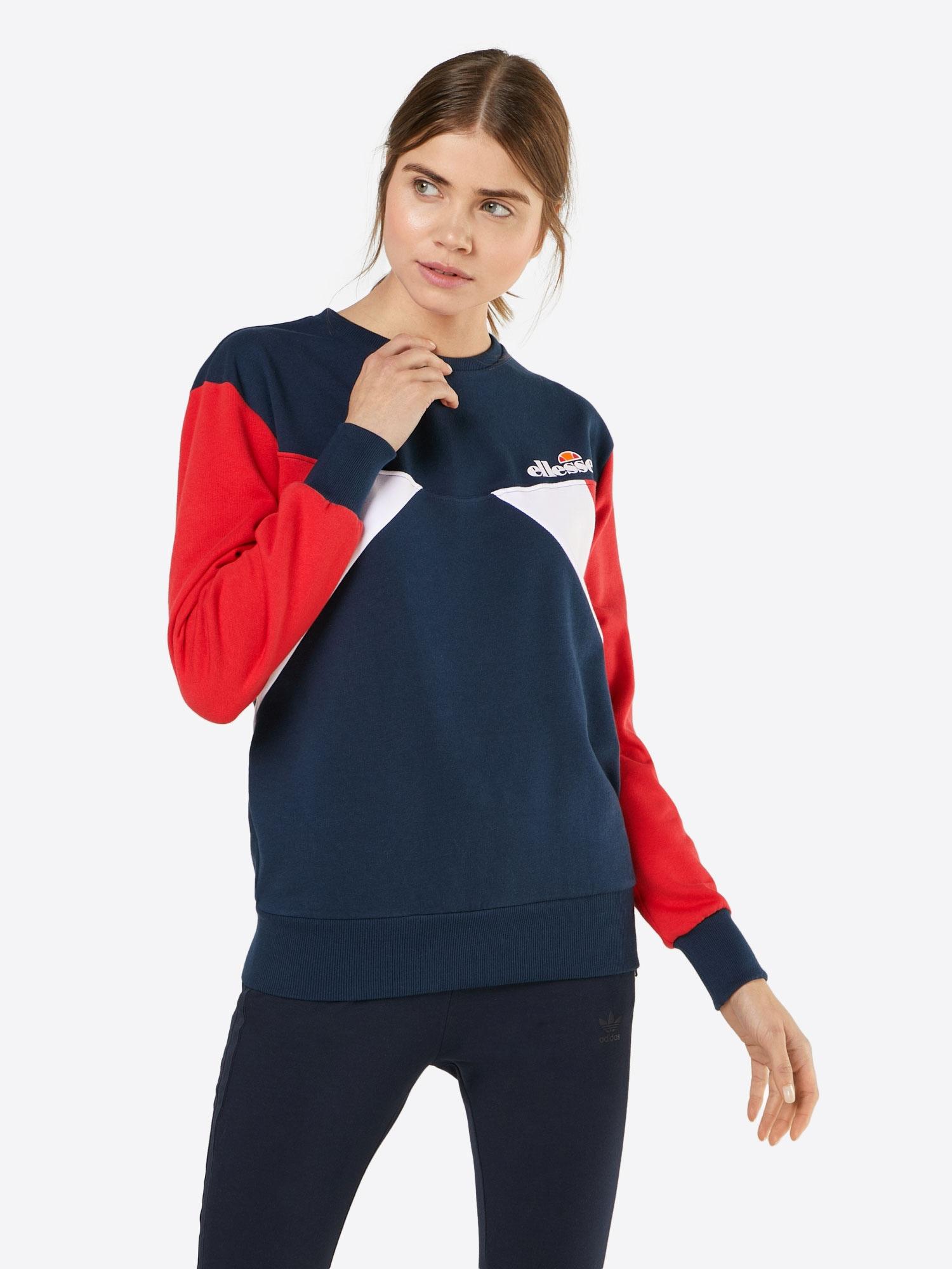 Sweatshirt 'VALESIA'
