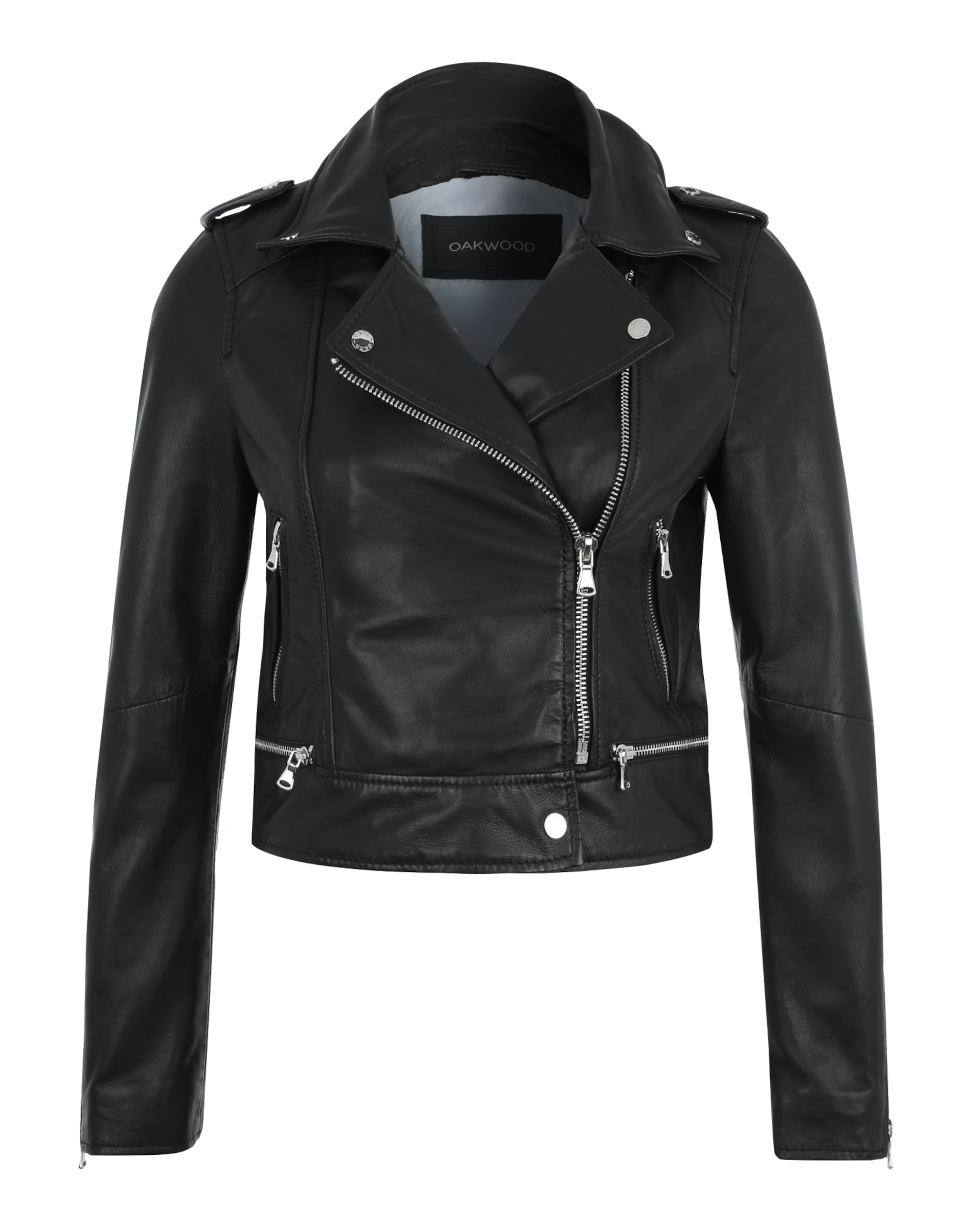 oakwood - Biker-Jacke