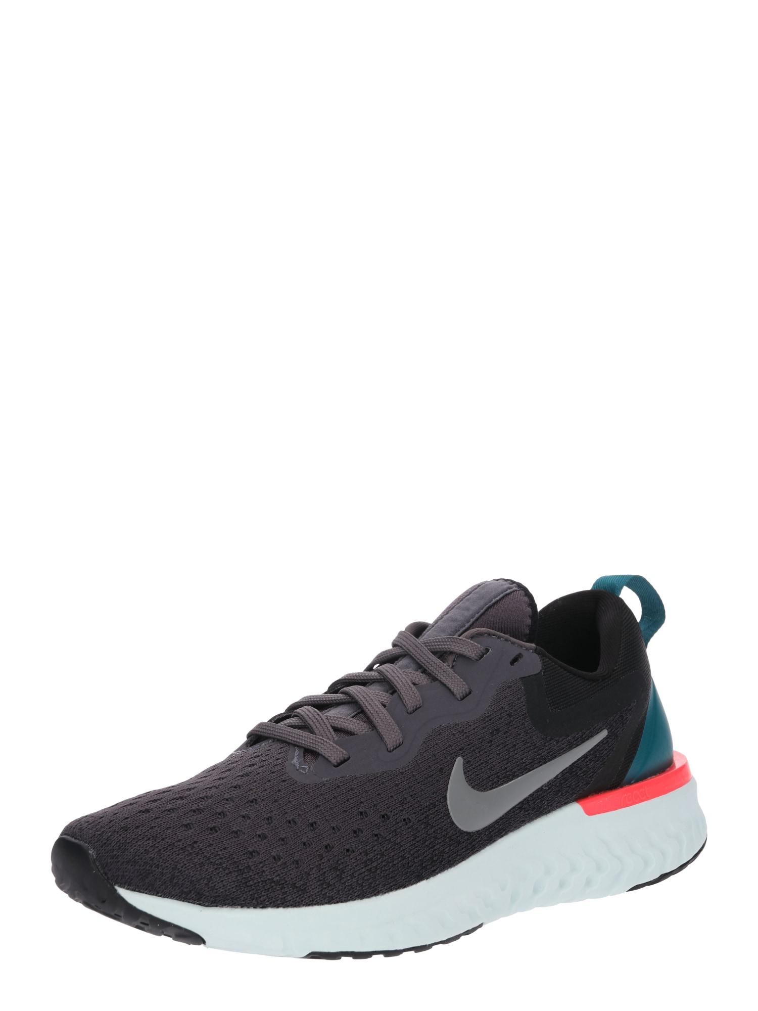 Běžecká obuv ODYSSEY REACT modrá pink černá NIKE