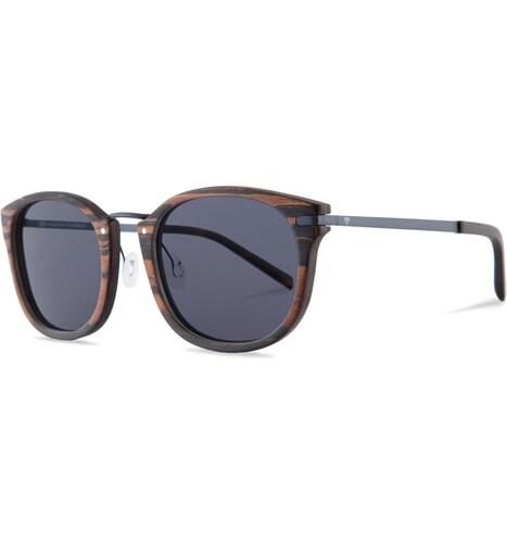 Sonnenbrillen Herrmann Ebony