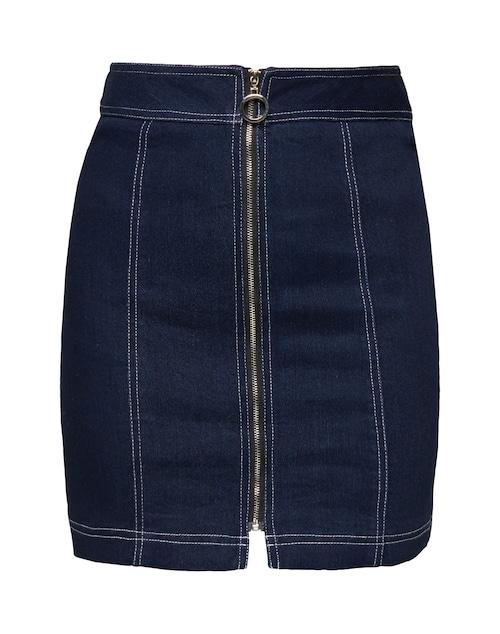 Jeans-Mini ´Birkin´