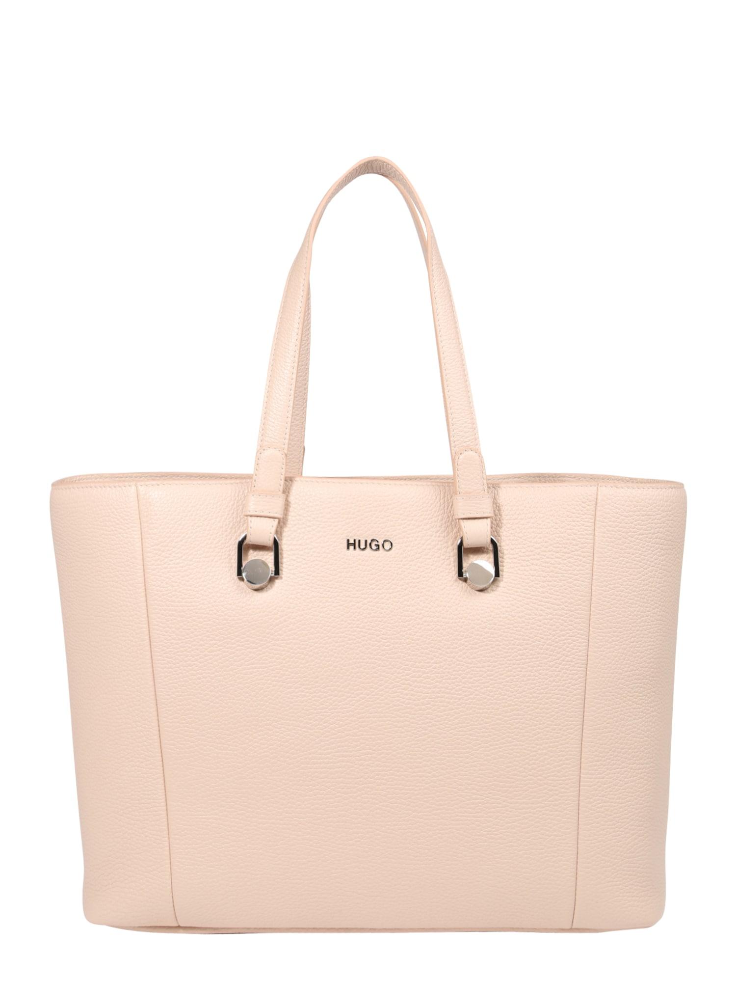Nákupní taška růžová HUGO