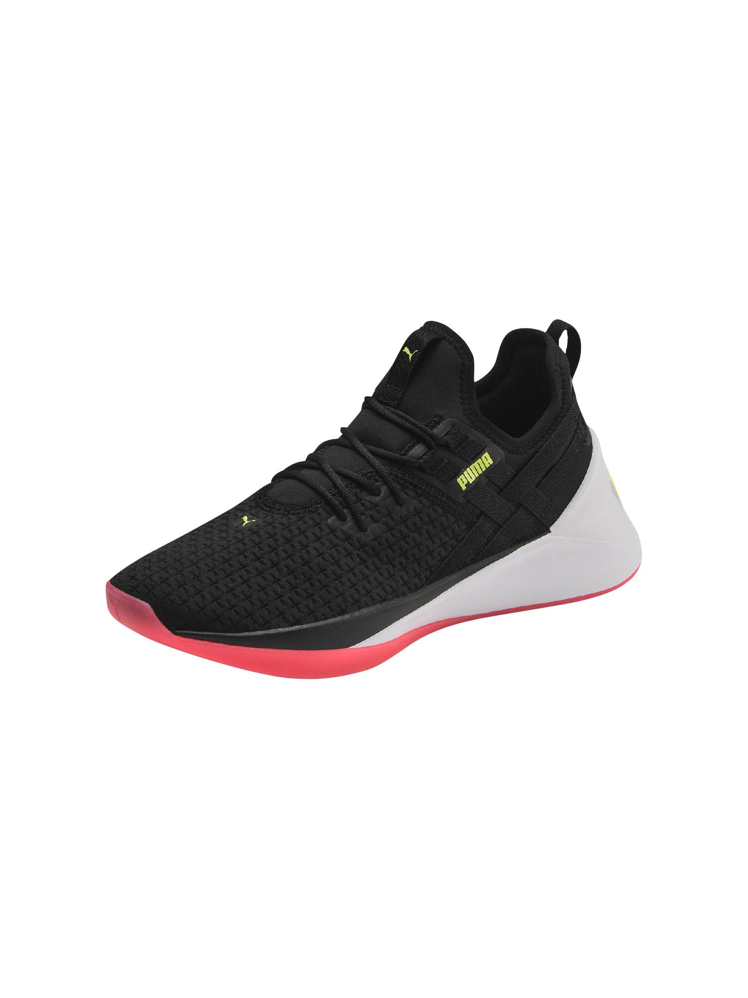 Sportovní boty Jaab XT pink černá bílá PUMA