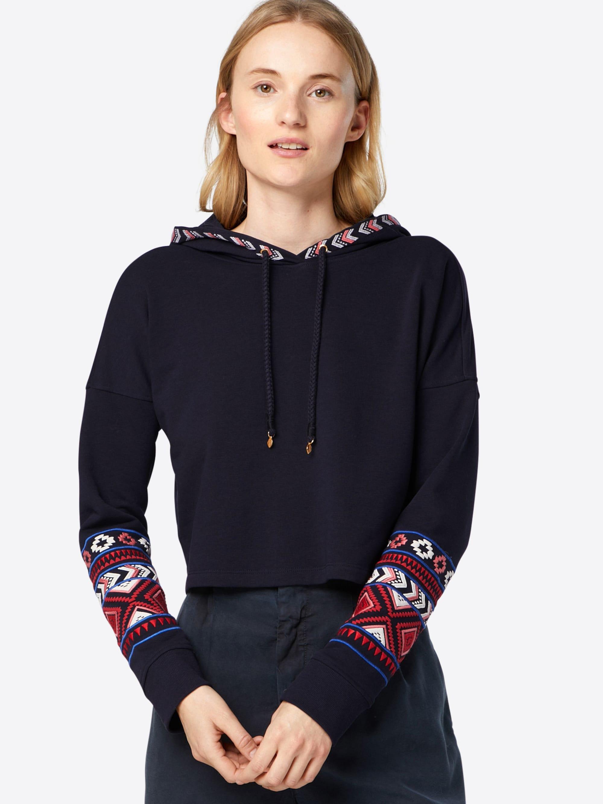 Sweatshirt 'AMBER'