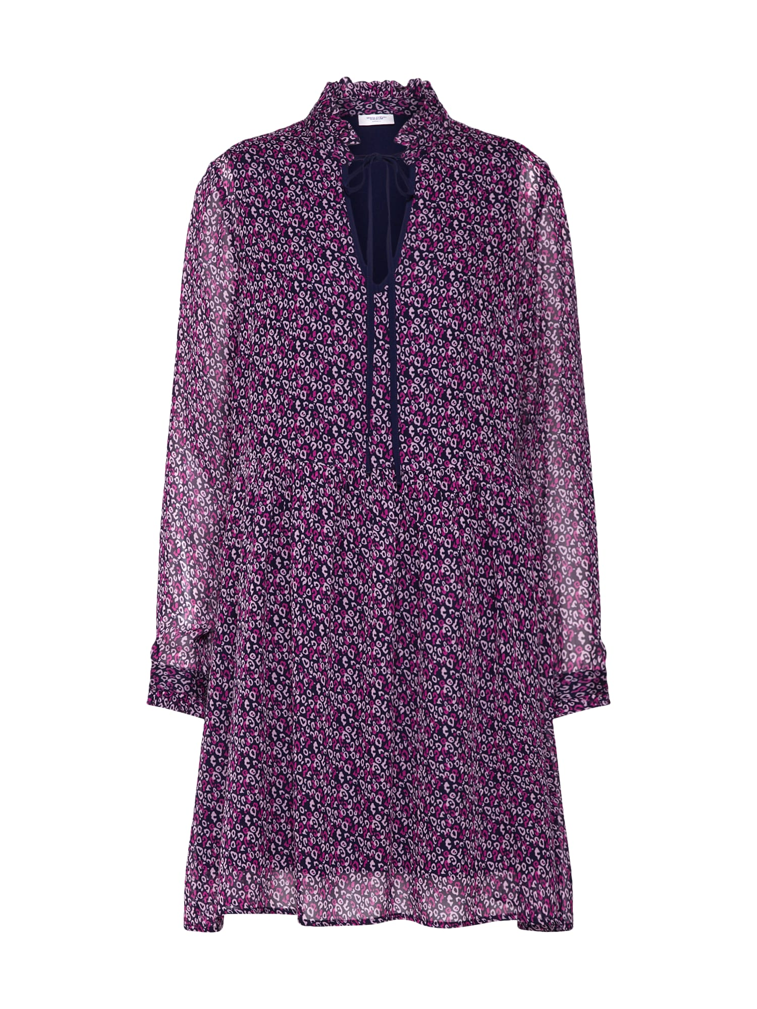 Marc OPolo DENIM Košilové šaty WOVEN DRESSES mix barev Marc O'Polo DENIM