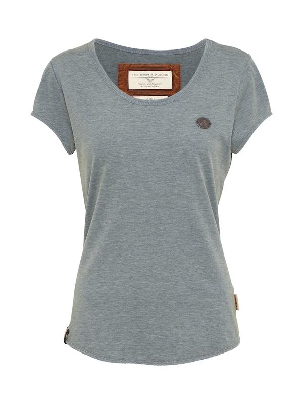 Naketano T-Shirt ´Ballad No.1 VII´ jetztbilligerkaufen