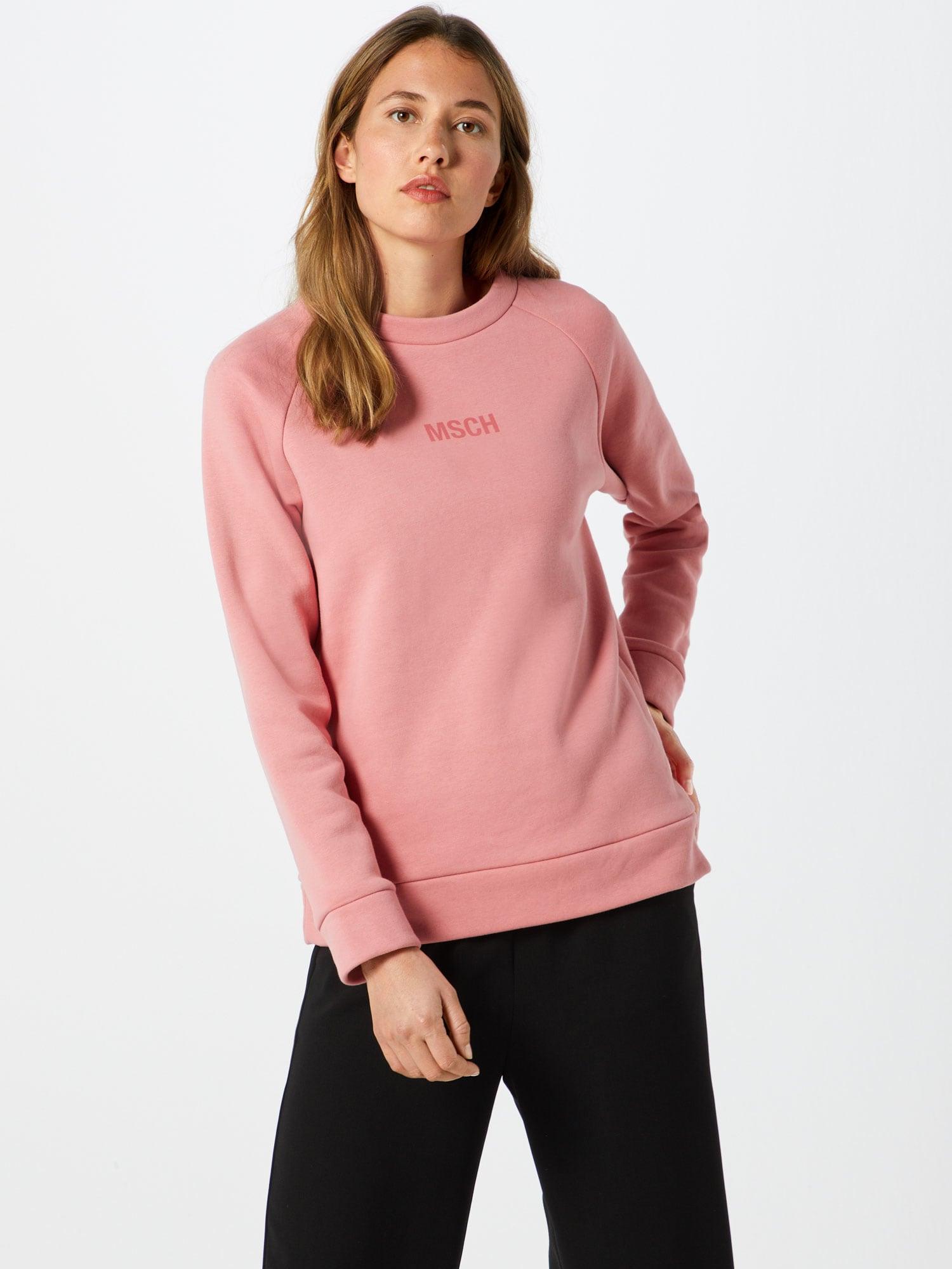 Sweatshirt 'Cinana Tha Mini Logo'