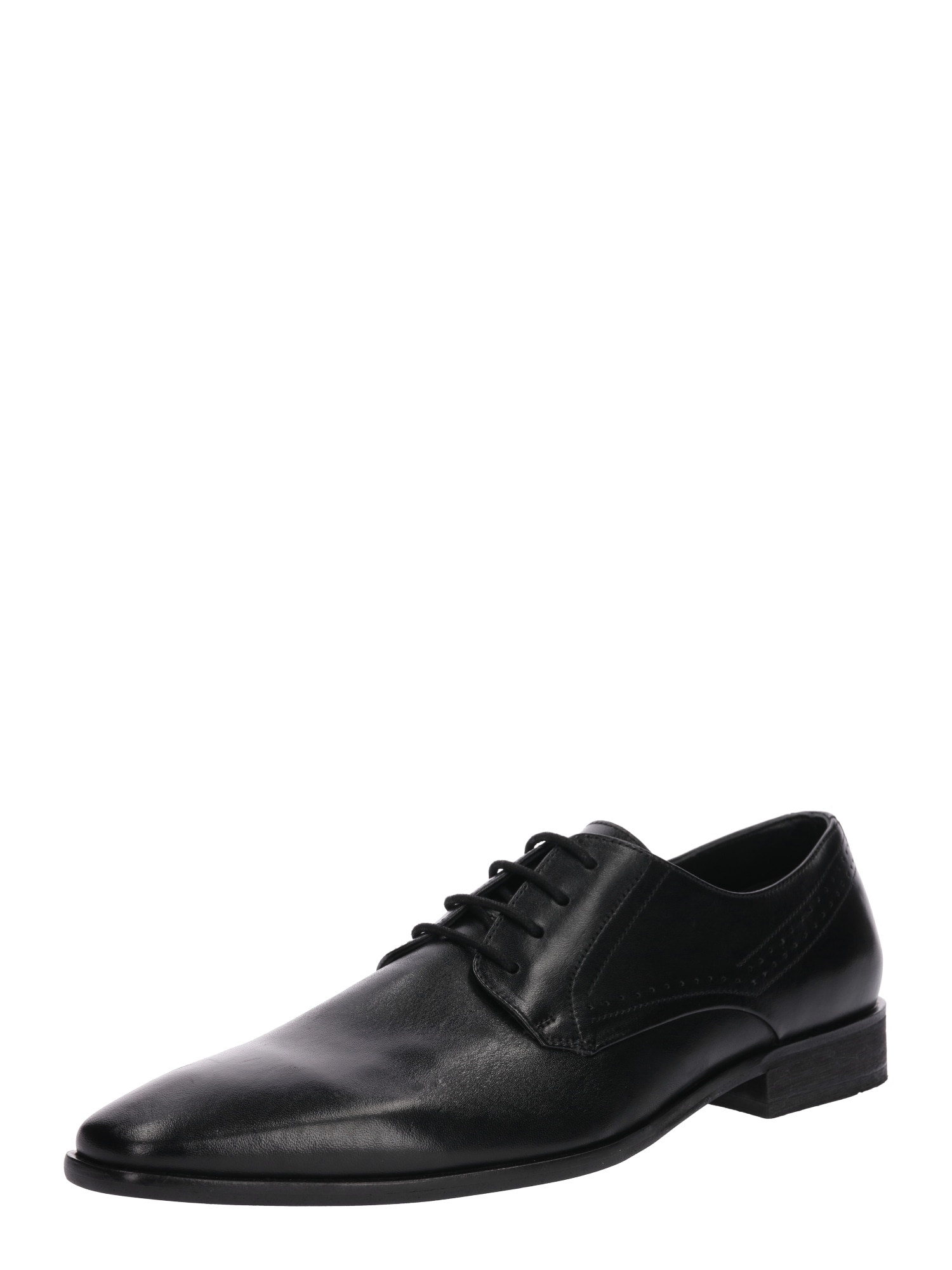 Šněrovací boty Jim černá ABOUT YOU