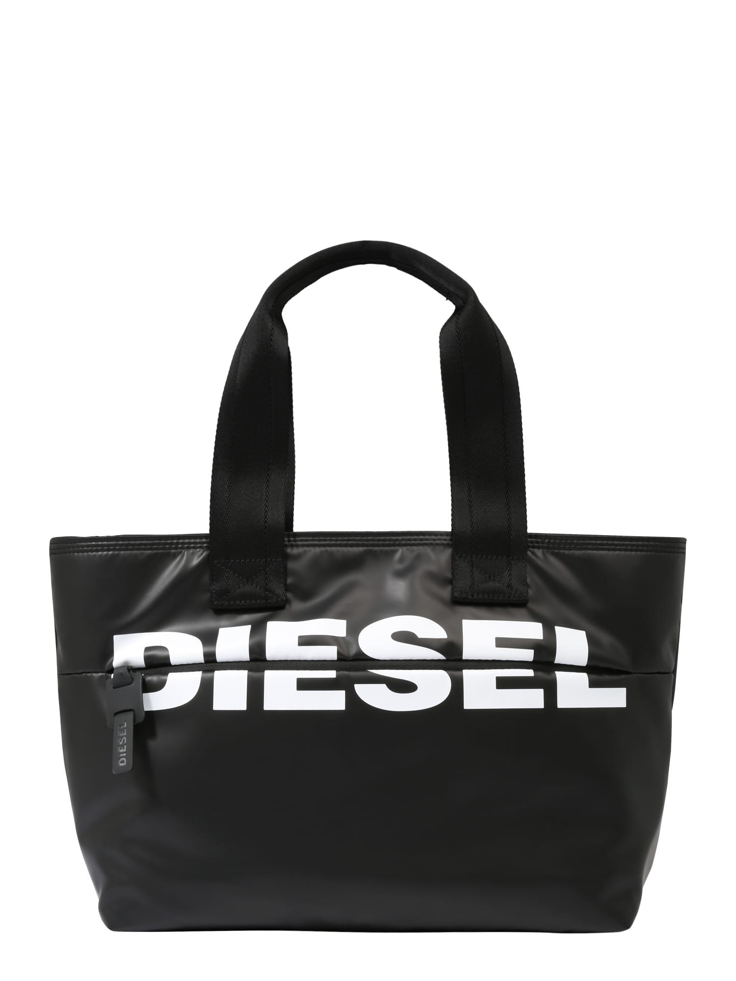 DIESEL Shopper 'BOLDMESSAGE'  čierna