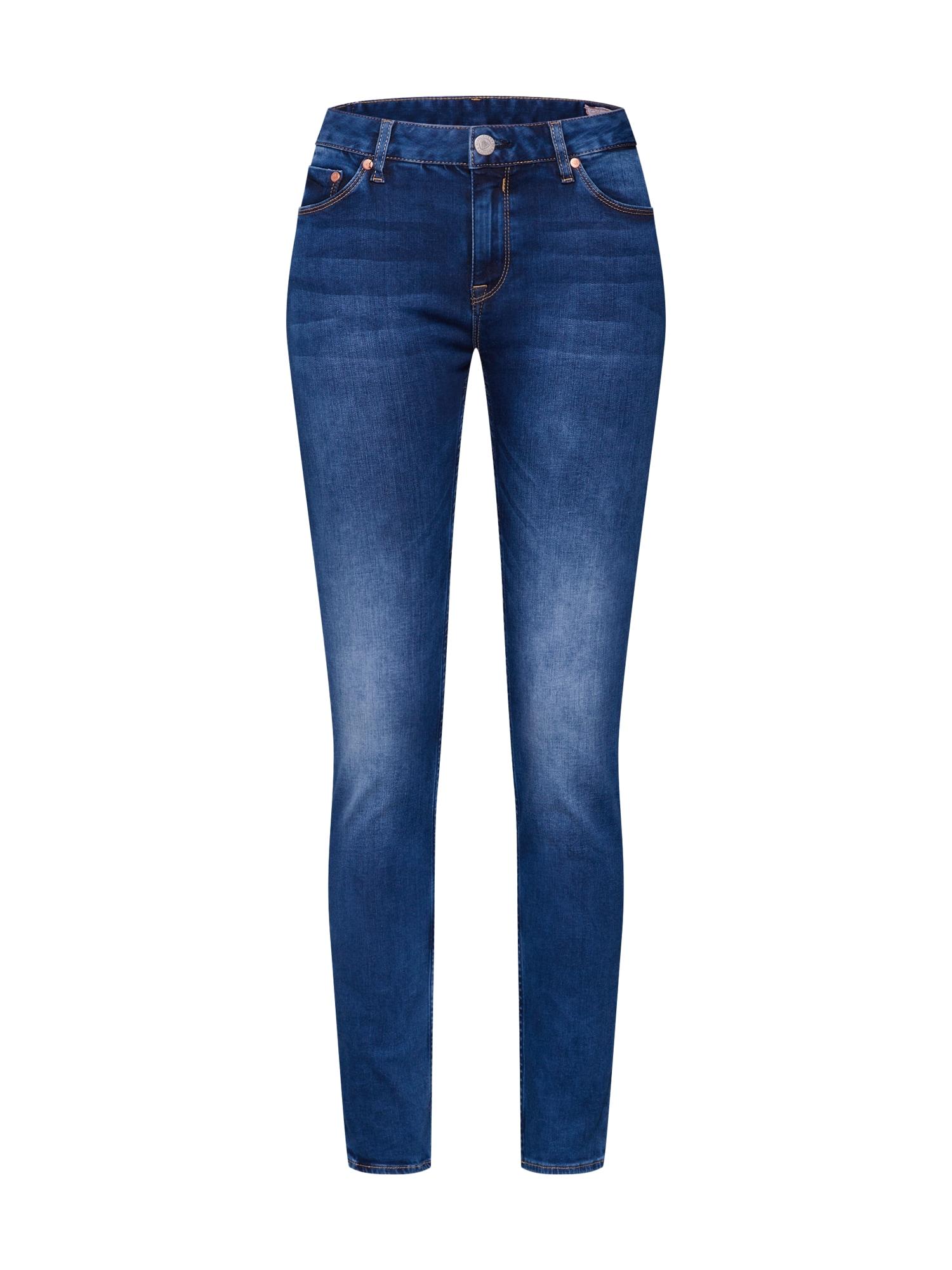 Jeans 'Superslim Denim Powerstretch'   Bekleidung > Jeans > Jeggings   Herrlicher