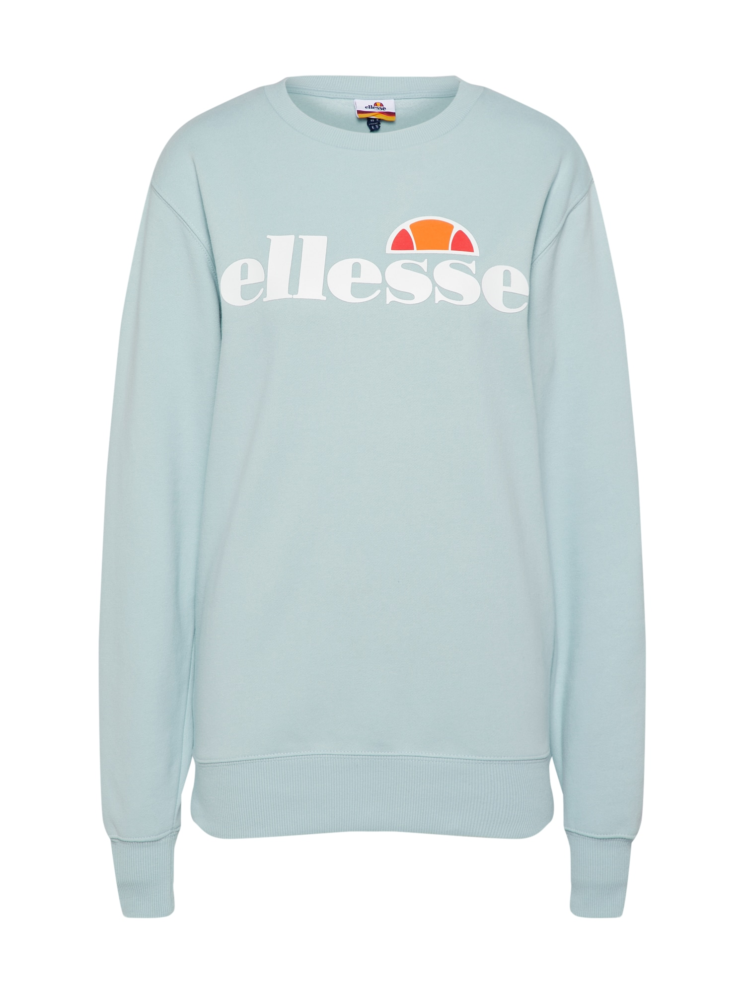 ELLESSE Dames Sweatshirt Agata opaal