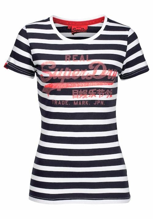 T-Shirt ´VINTAGE LOGO...