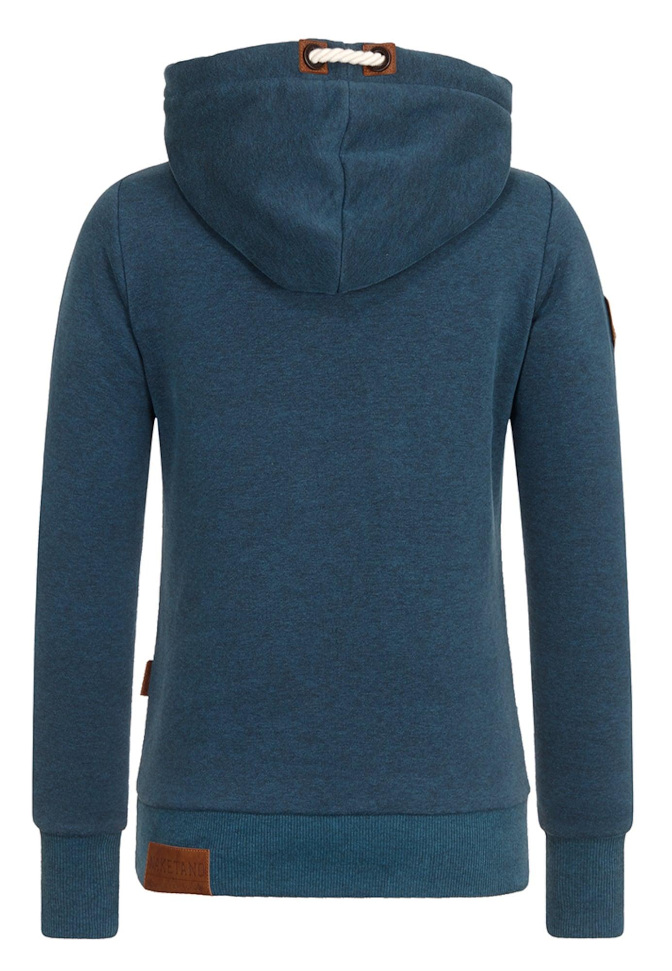 Sweatshirt 'Dirty Darth'