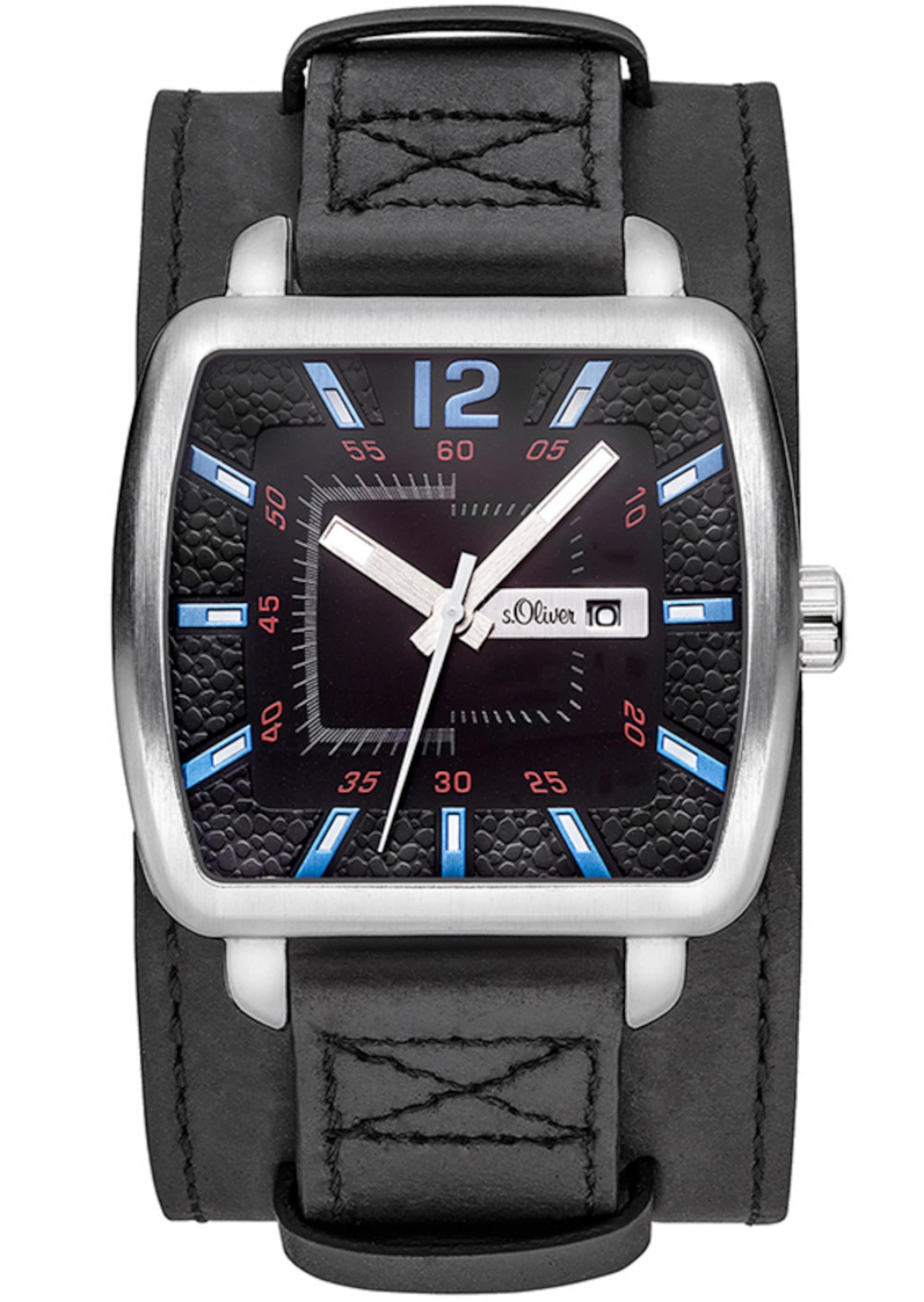 Armbanduhr, ´´SO-3047-LQ´´