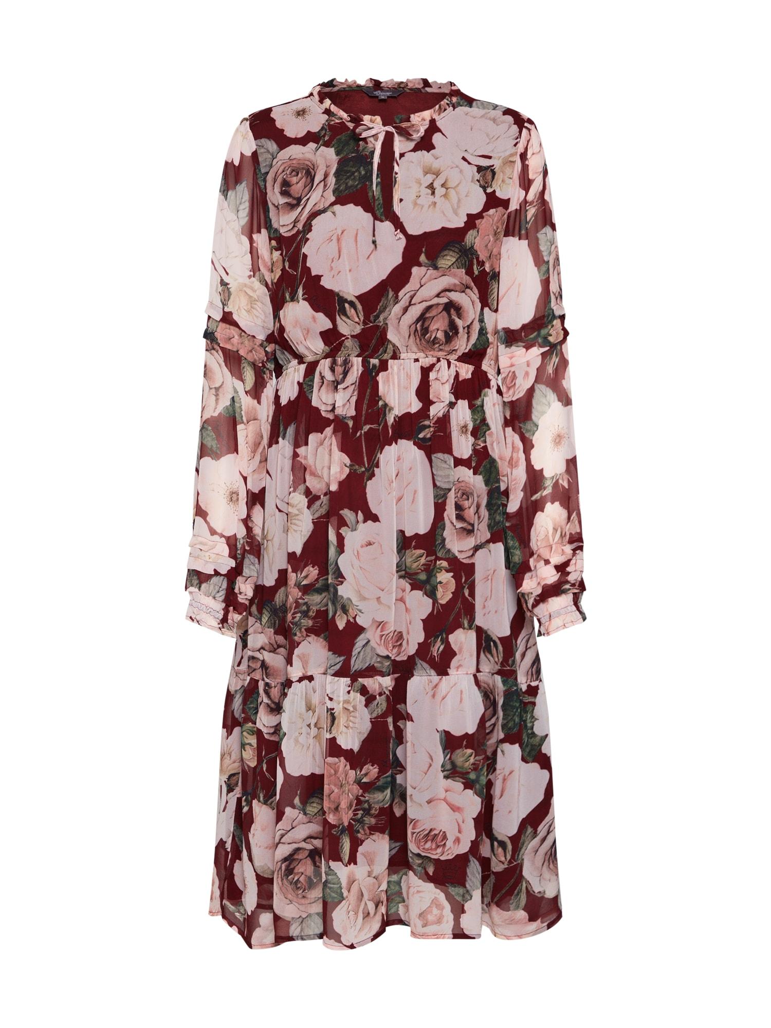 Košilové šaty mix barev PRINCESS GOES HOLLYWOOD