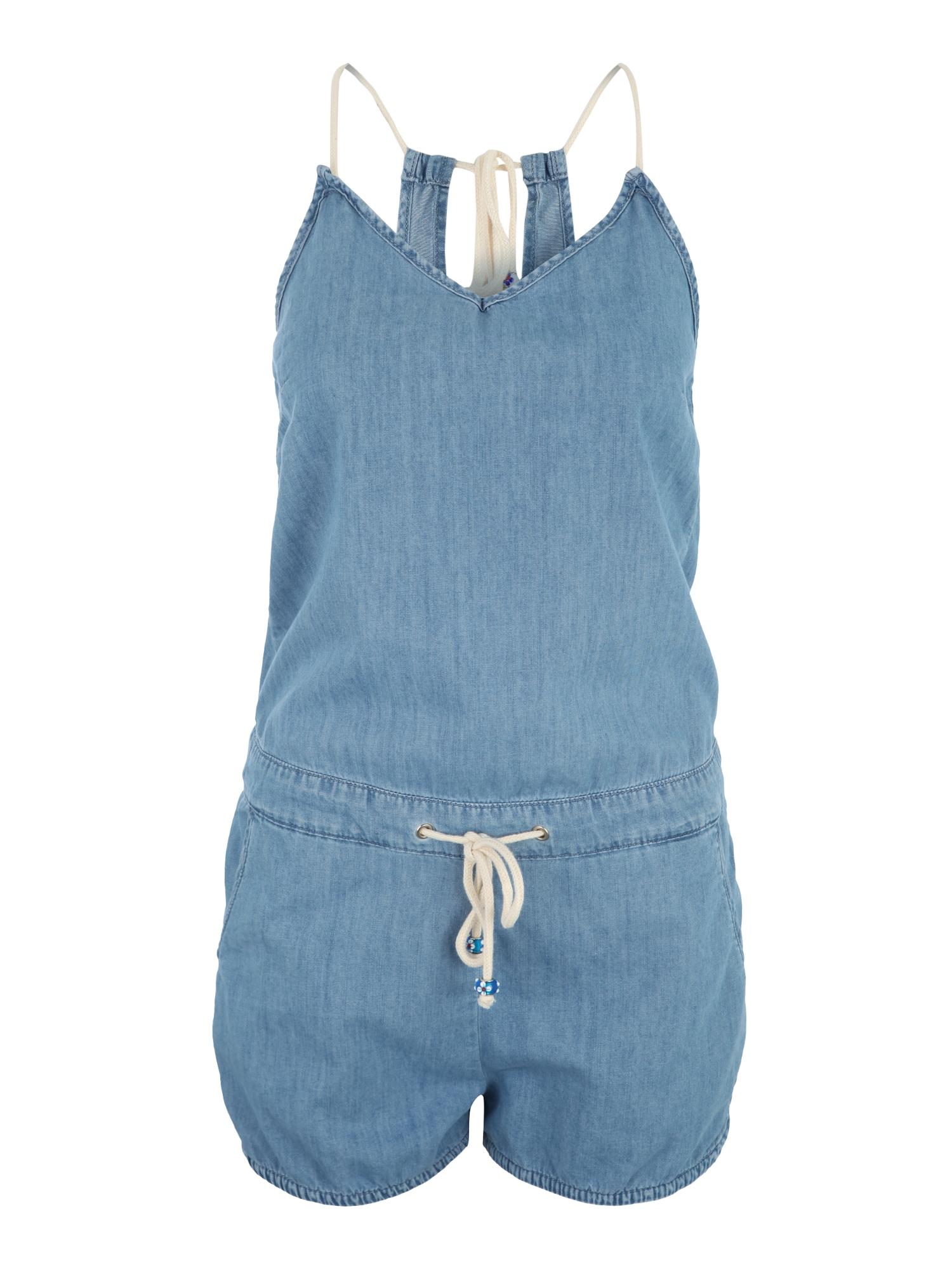 Pepe Jeans Dames Jumpsuit blauw