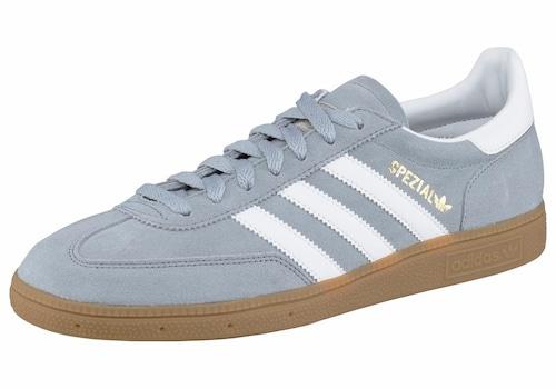 Sneaker »Spezial«