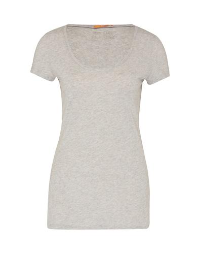 BOSS ORANGE Basicshirt ´Tafame´ Sale Angebote