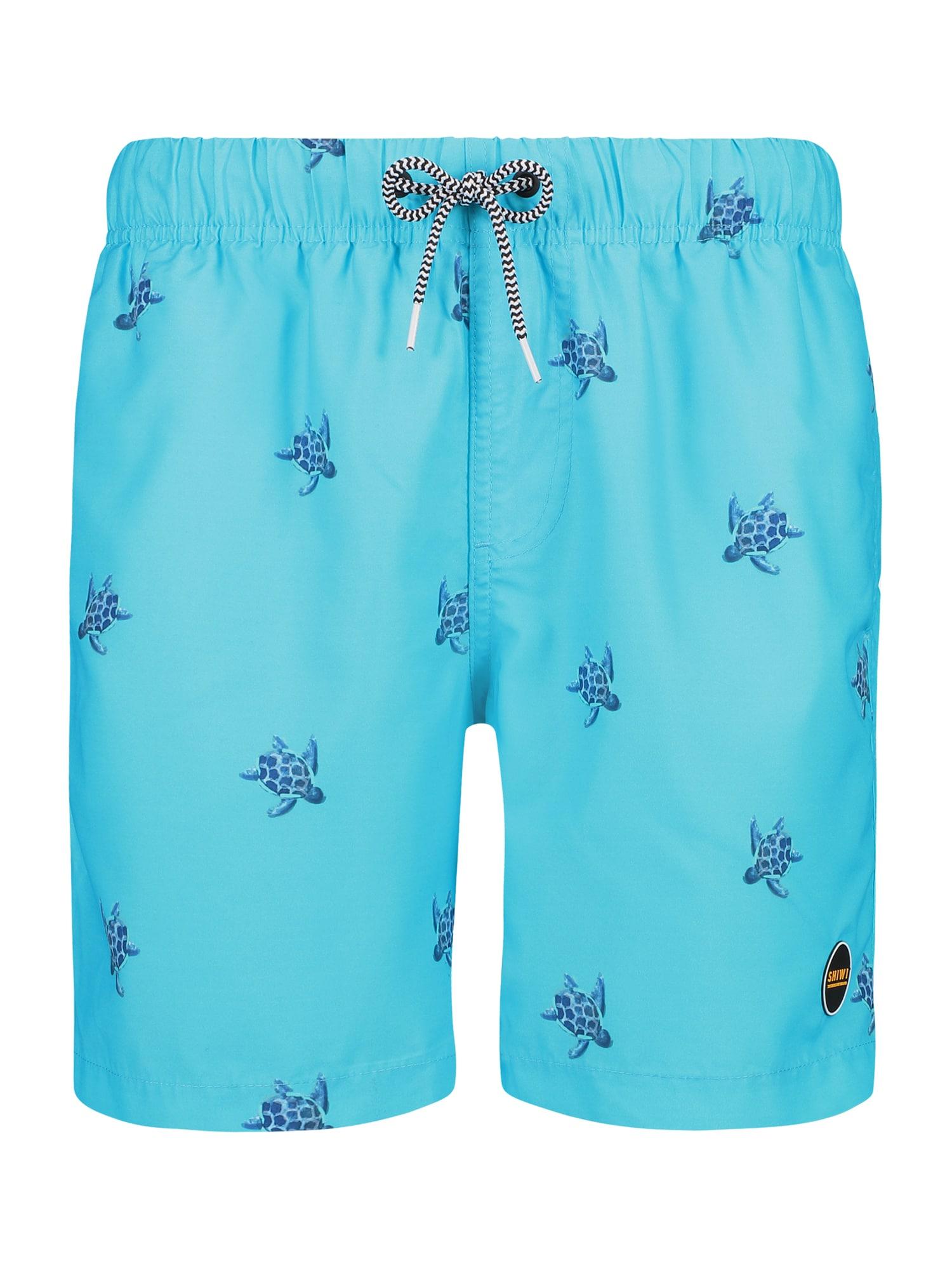 Shiwi Plavky 'Turtle'  modré