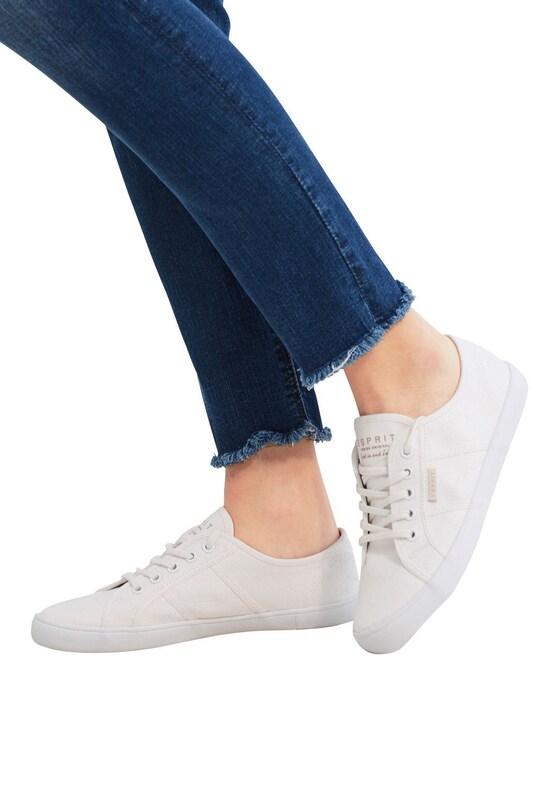 ESPRIT Sneaker ´Italia Lace Up´