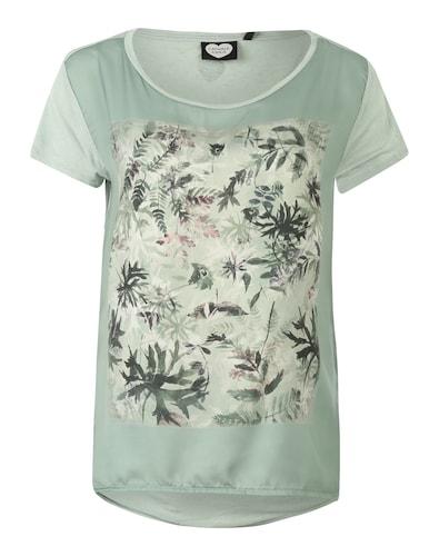 CATWALK JUNKIE T-Shirt mit Print ´Rangers´ Sale Angebote Schwarzbach