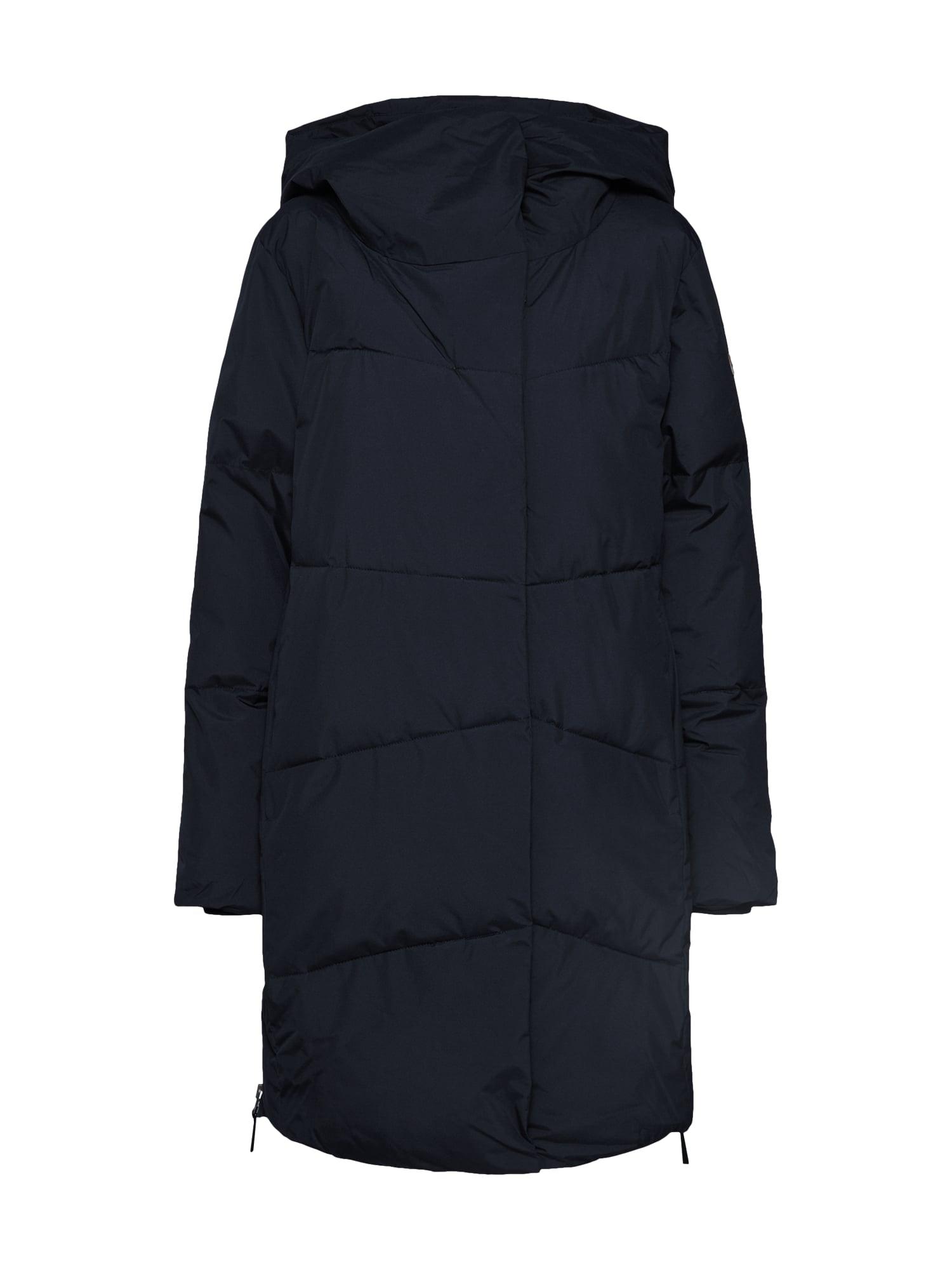 ROXY Funkční kabát 'Abbie'  černá