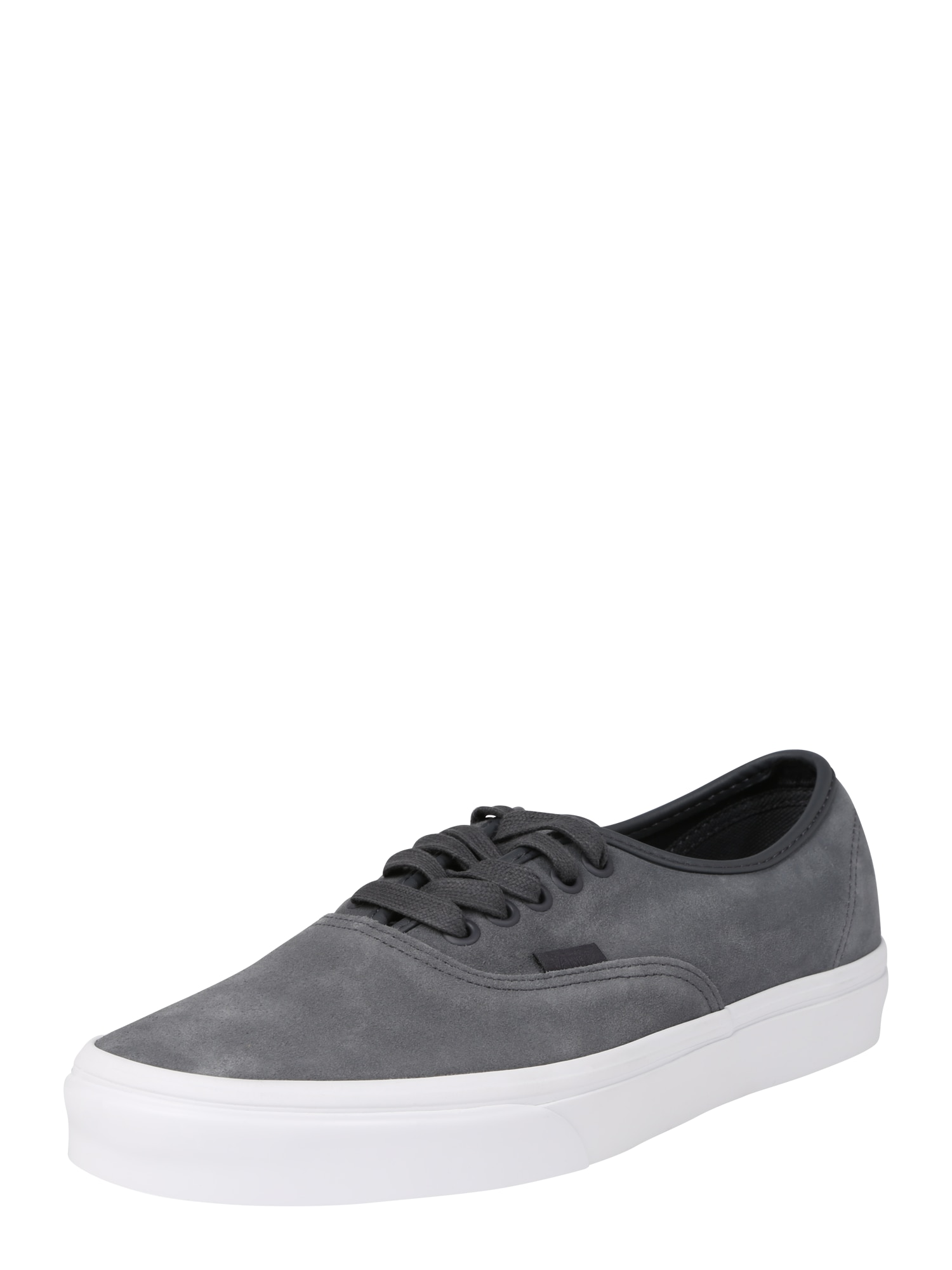 VANS, Heren Sneakers laag 'Authentic', antraciet / wit