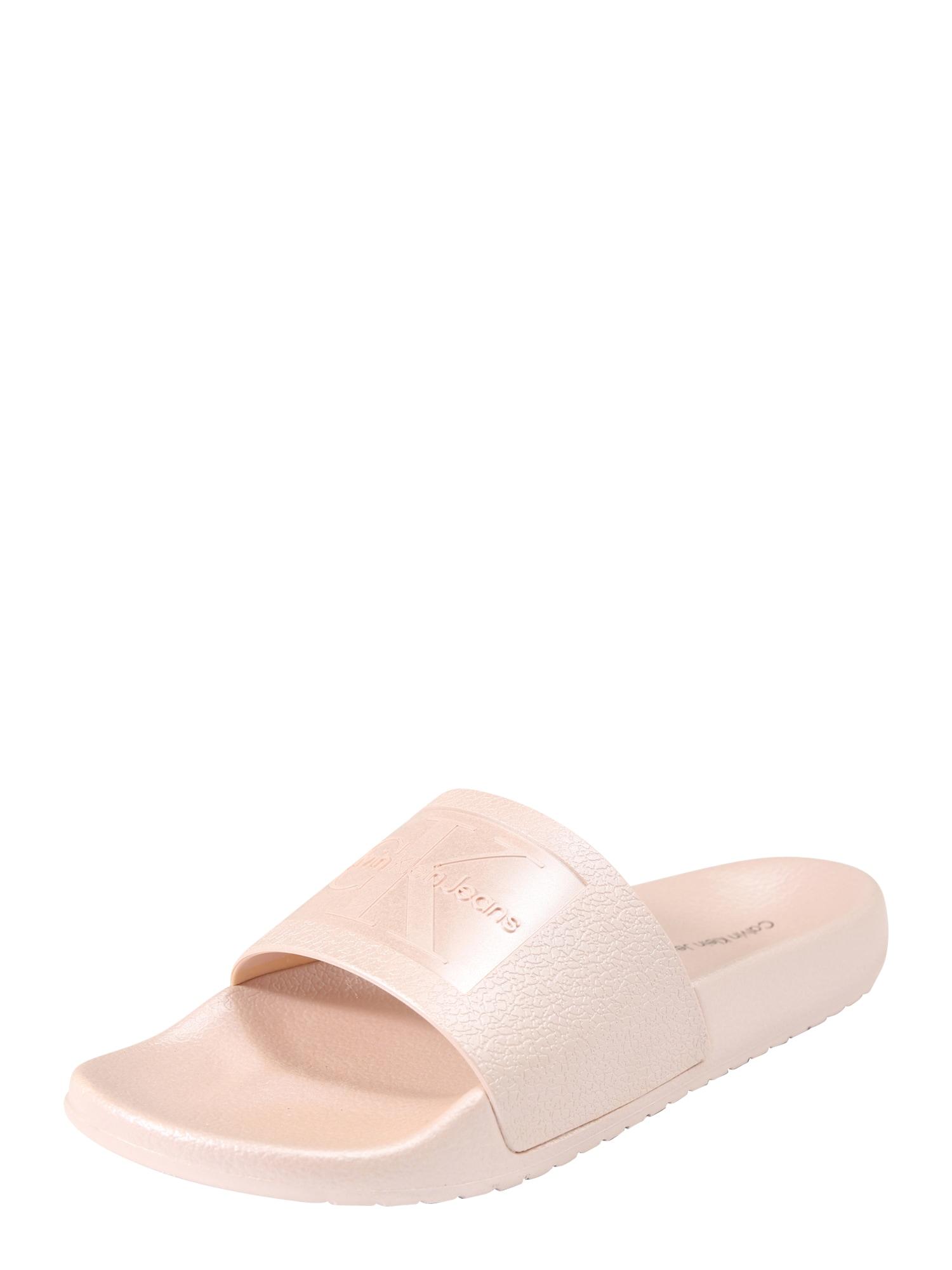Slipper 'Christie' | Schuhe > Slipper | Rosa | Calvin Klein Jeans