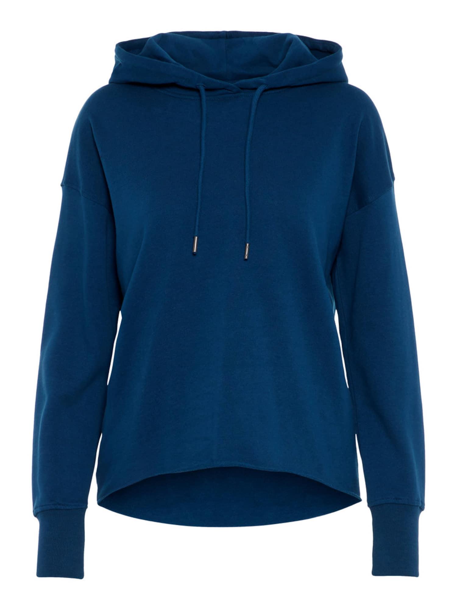 VERO MODA, Dames Sweatshirt, blauw
