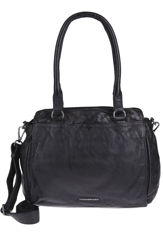 Lederhandtasche ´RISE´