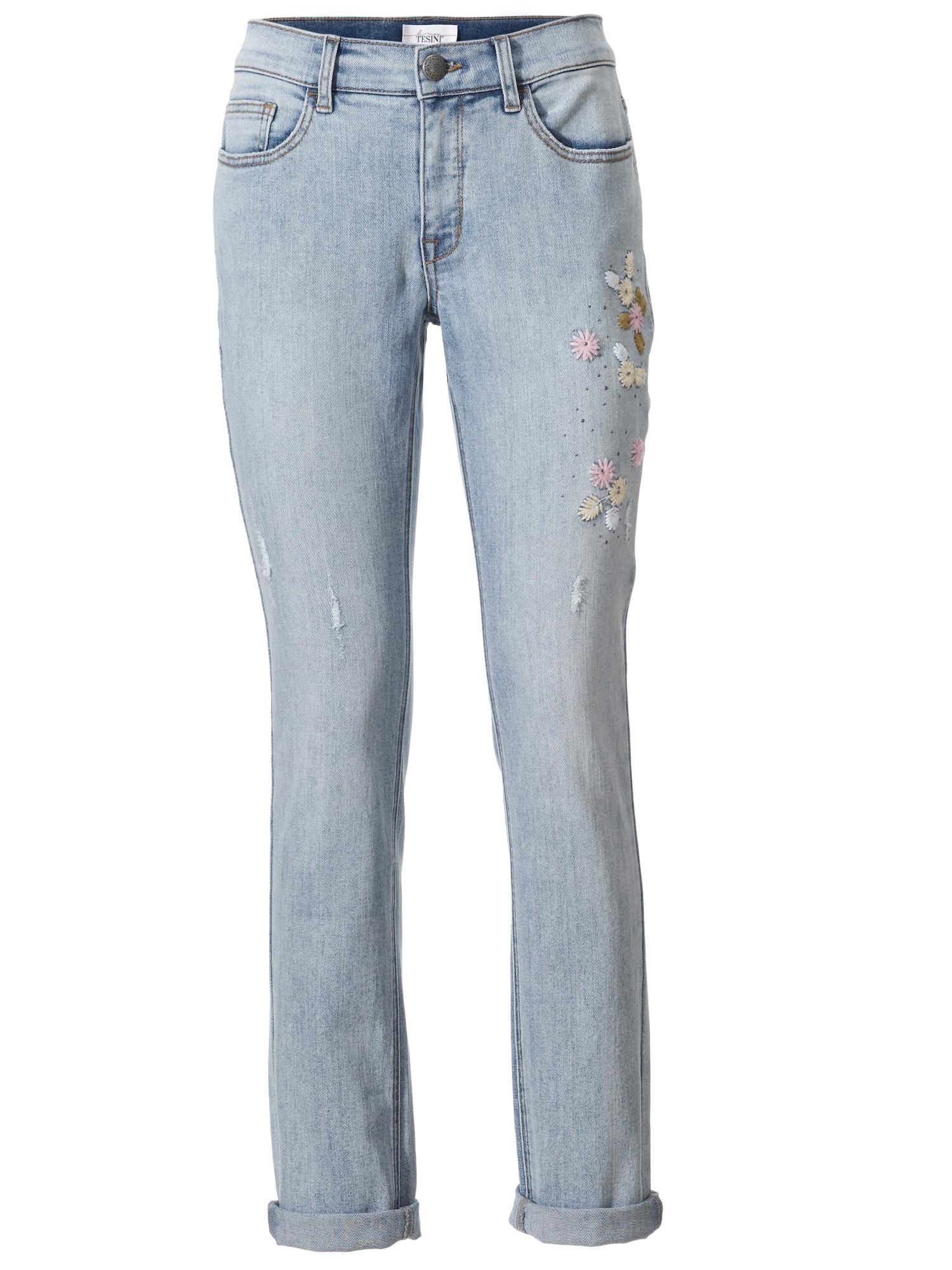 Boyfriend-Jeans | Bekleidung > Jeans > Boyfriend-Jeans | Blue | heine