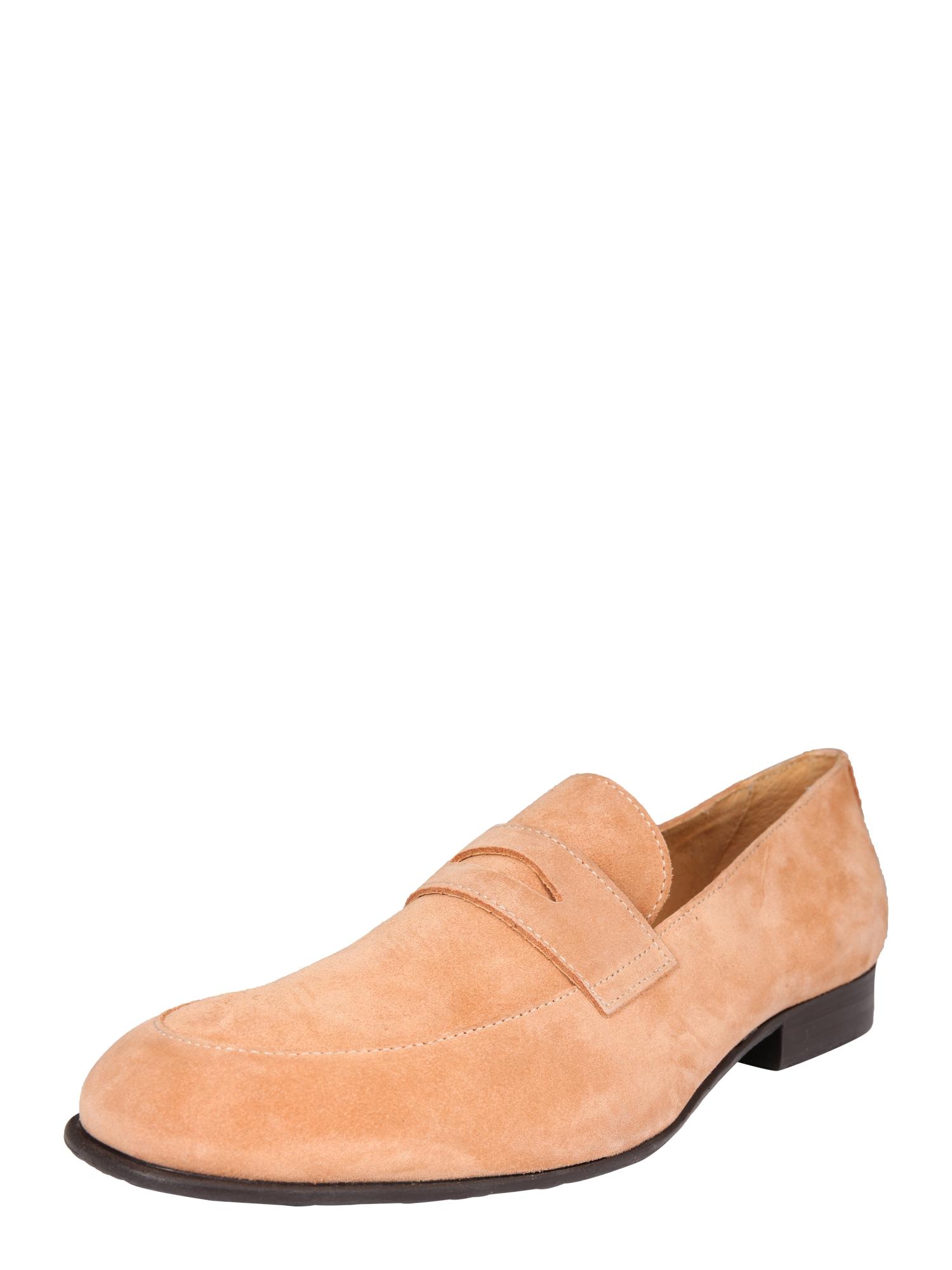 Slipper Loafers tělová Zign