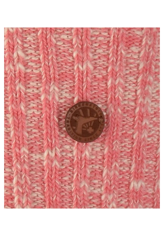 BIRKENSTOCK Skarpety  różowy pudrowy / ciemnoczerwony