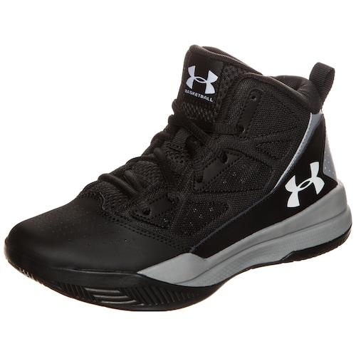 Basketballschuh ´Jet Mid´