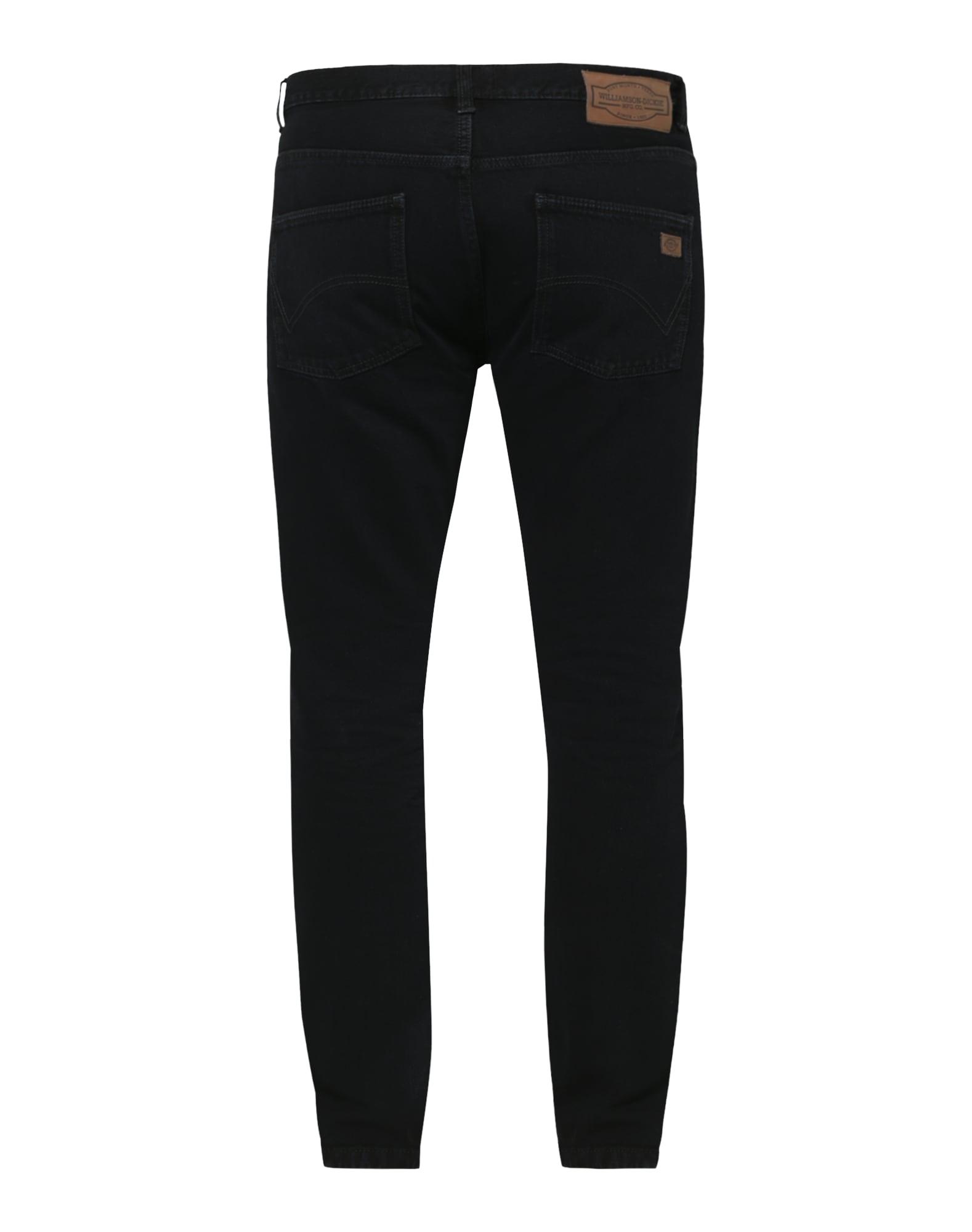 DICKIES, Heren Jeans 'Michigan', zwart