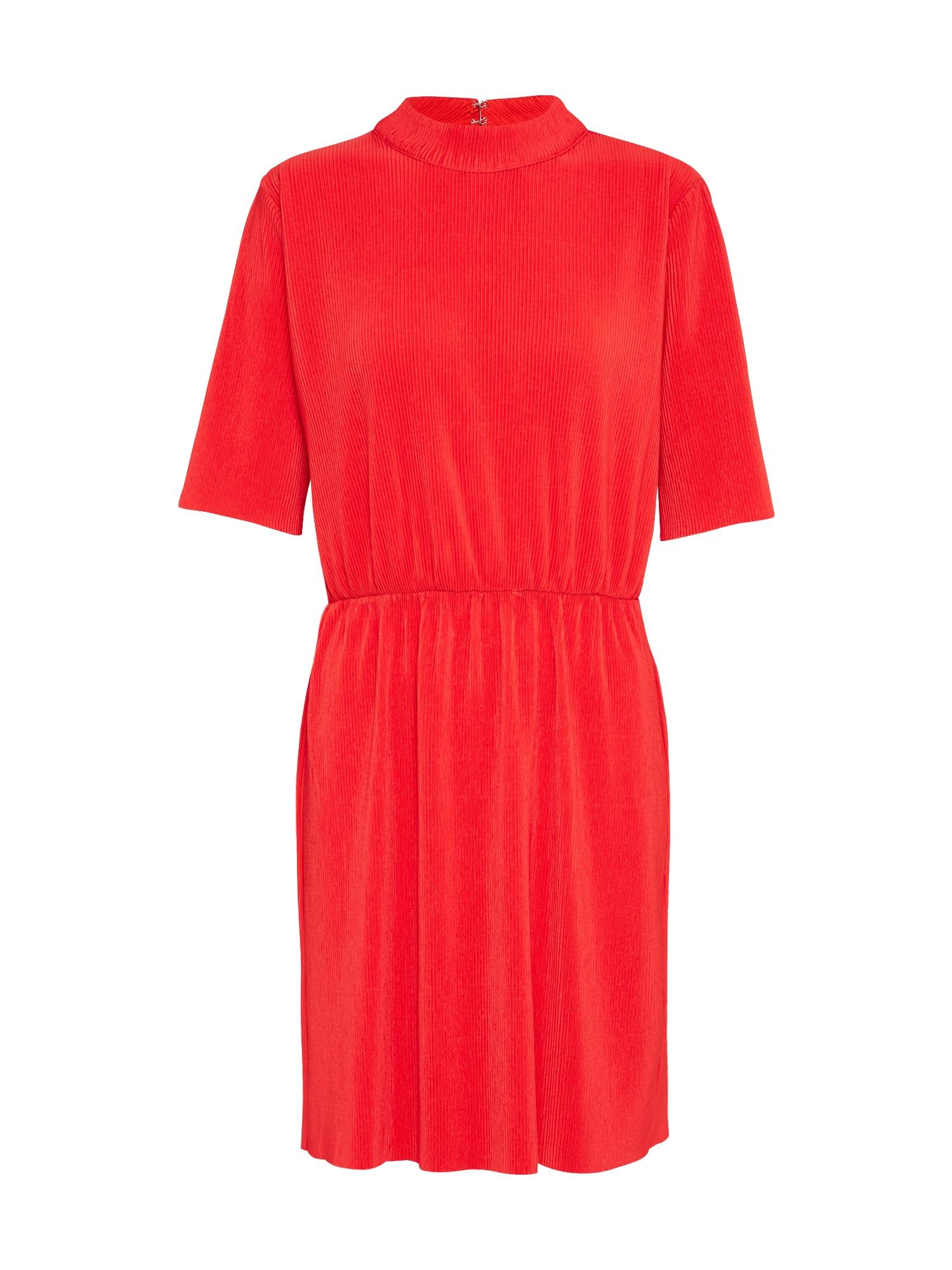Minimum Sukienka koktajlowa 'Karna'  wiśniowo-czerwony