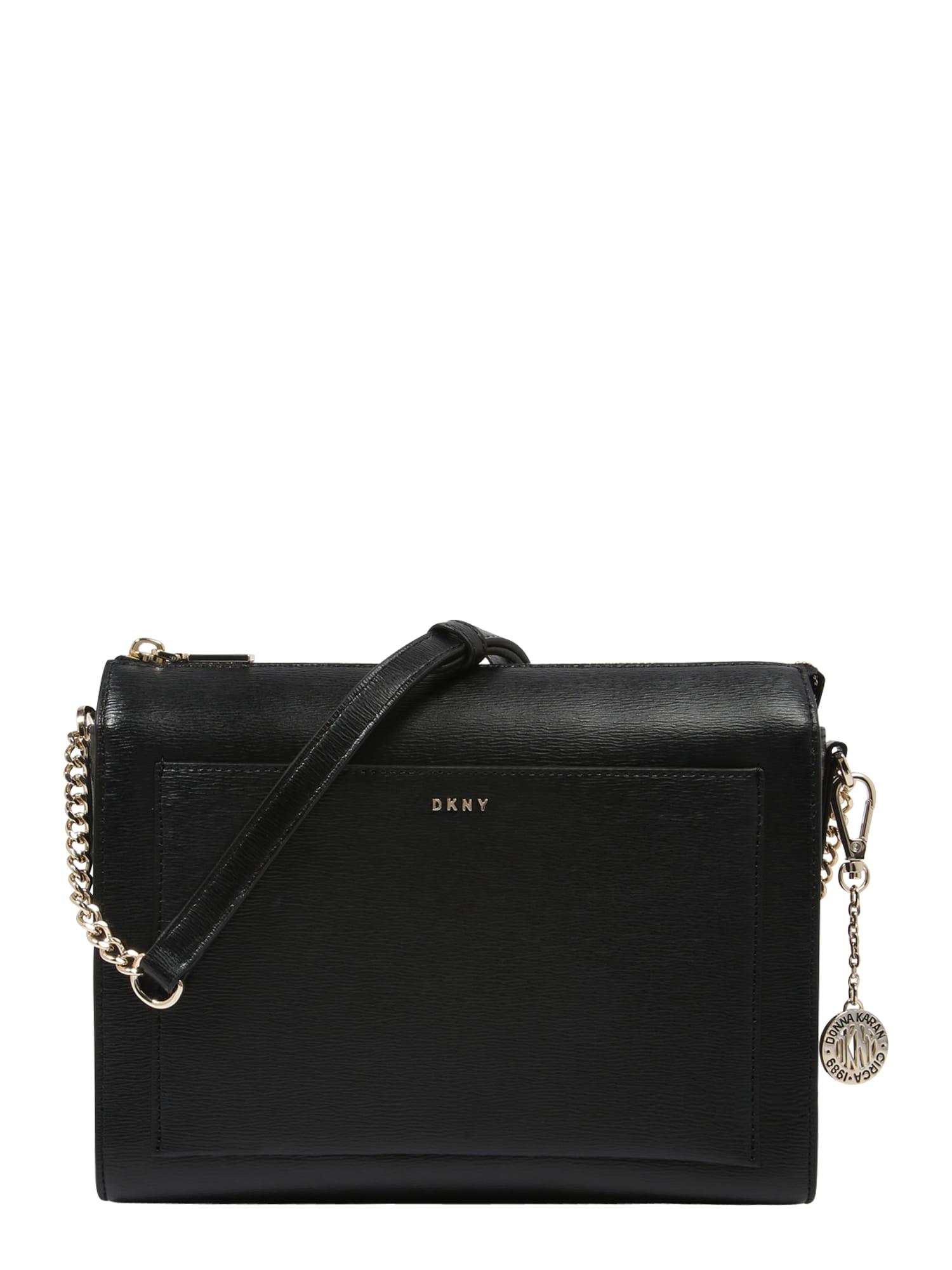 Tasche 'BRYANT-MD BOX CBODY-SUTTON'   Taschen > Handtaschen > Sonstige Handtaschen   Schwarz   DKNY