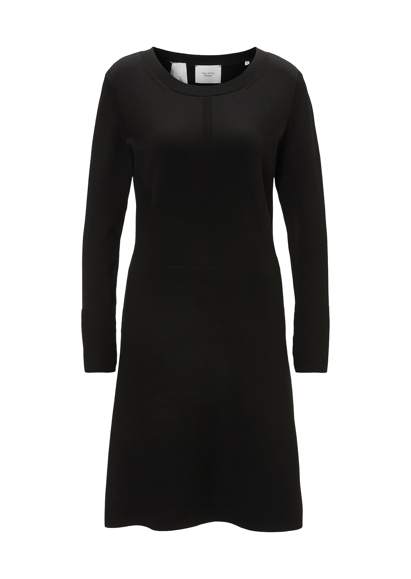 Strickkleid | Bekleidung > Kleider > Strickkleider | Marc O'Polo Pure