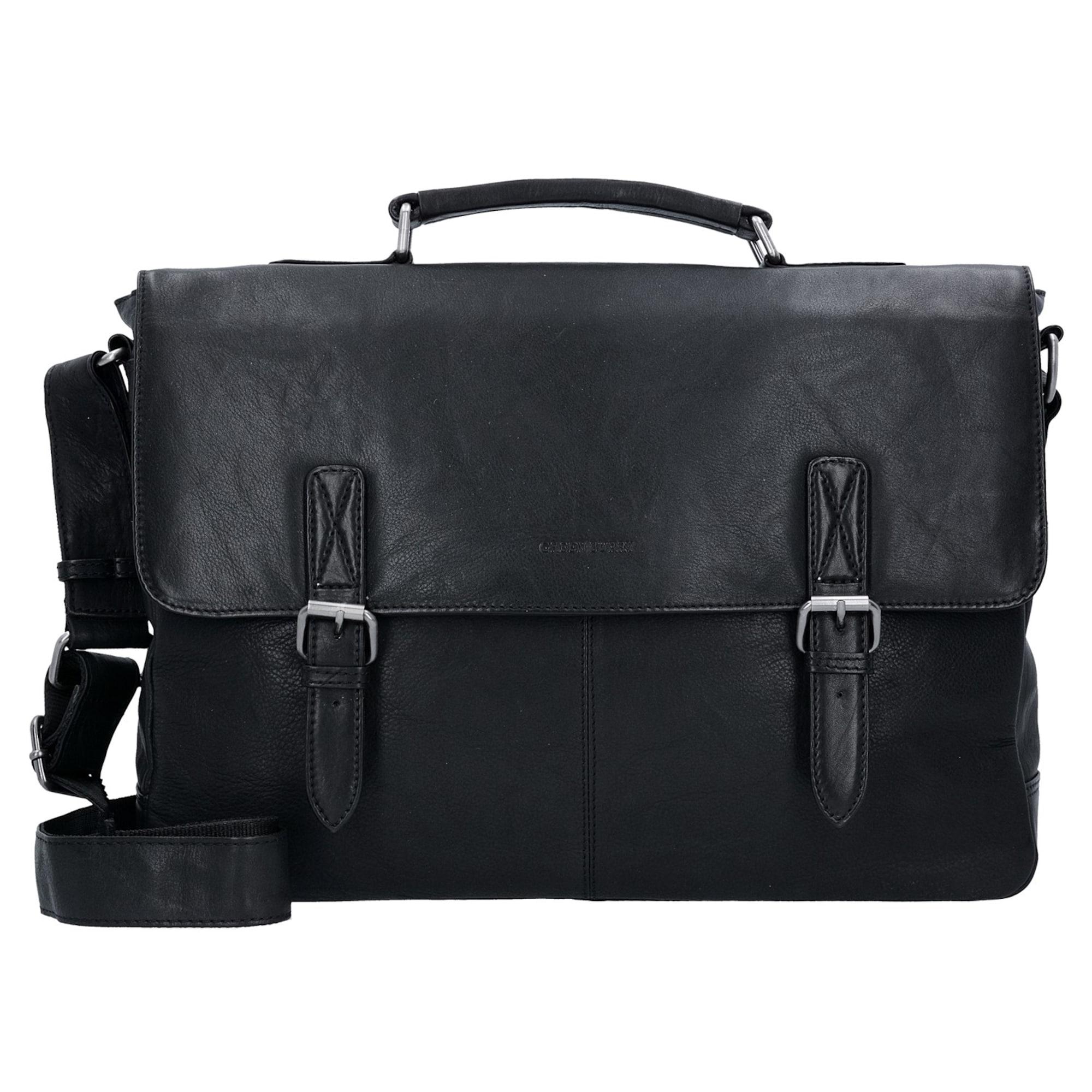 Messenger Bag Aktentasche | Taschen > Business Taschen | GREENBURRY