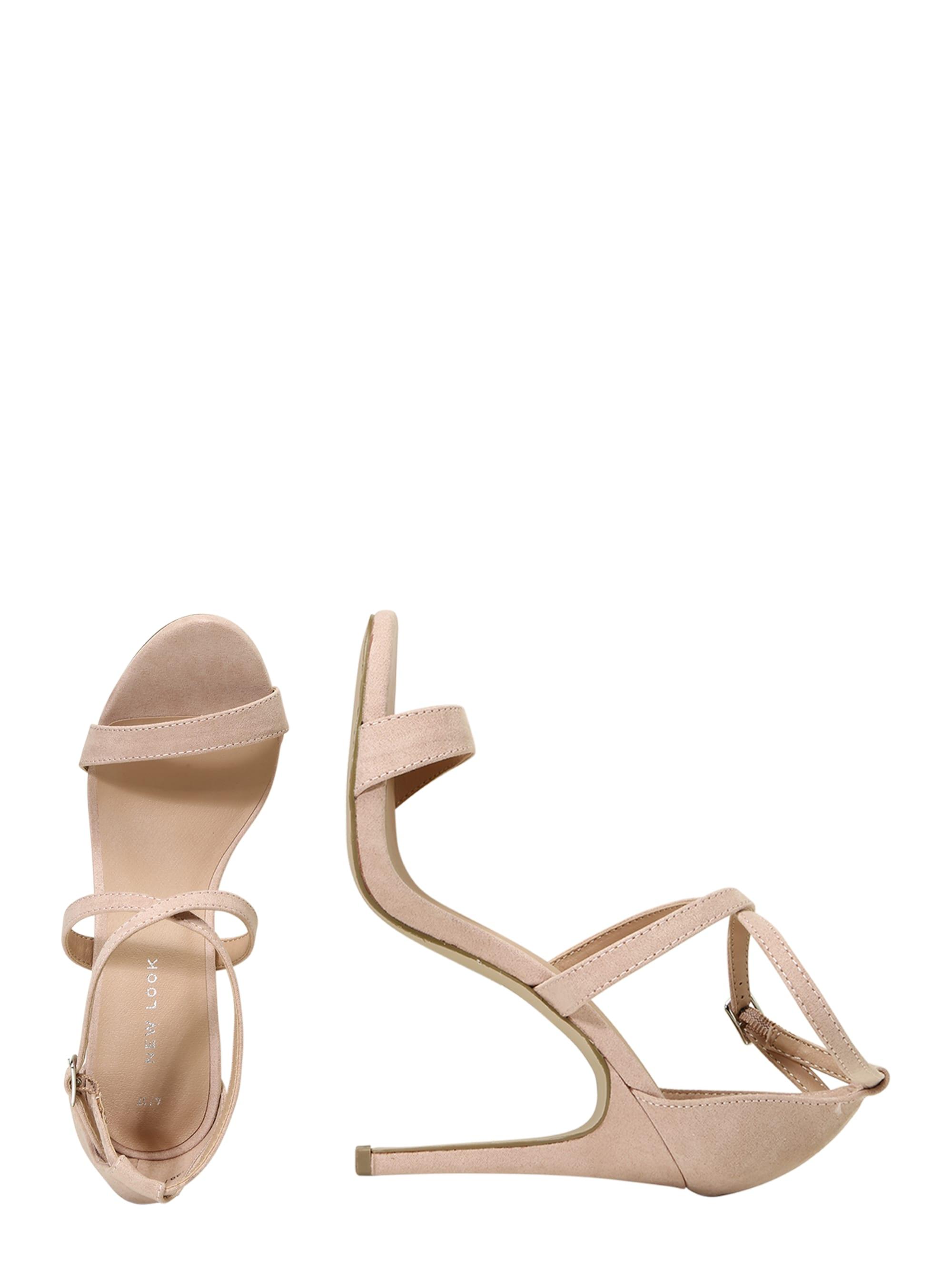Sandalen met riem 'SARINA'