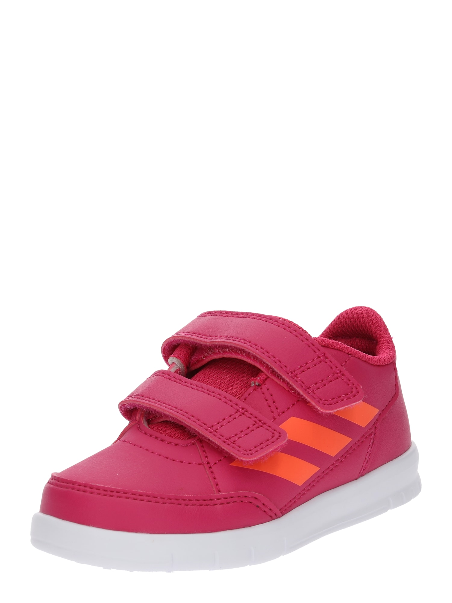 Sportovní boty AltaSport CF I pink ADIDAS PERFORMANCE